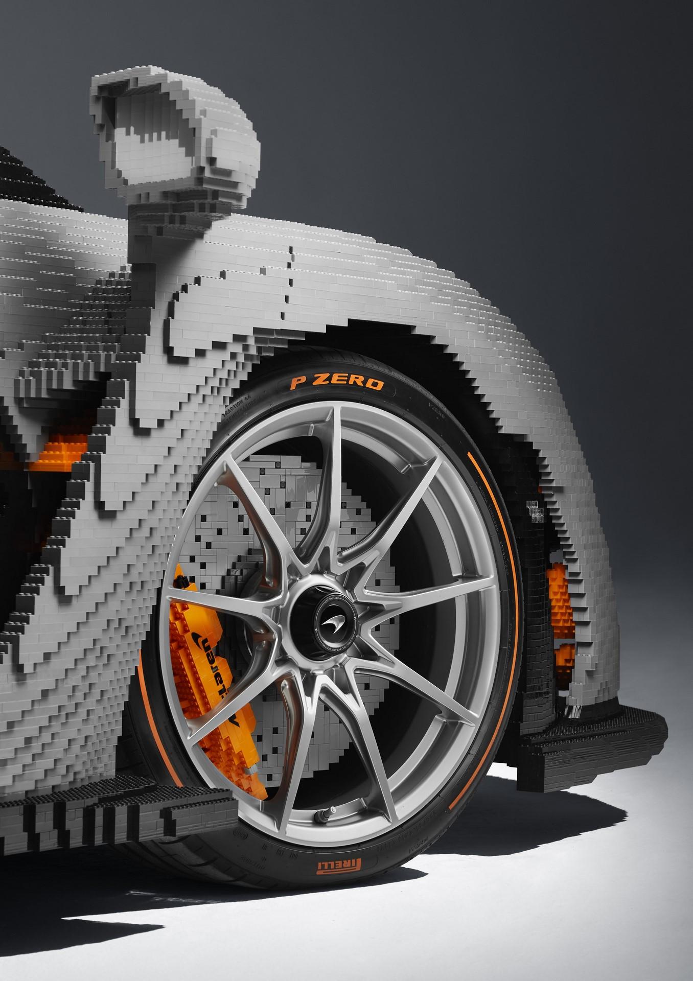 McLaren Senna Lego (3)
