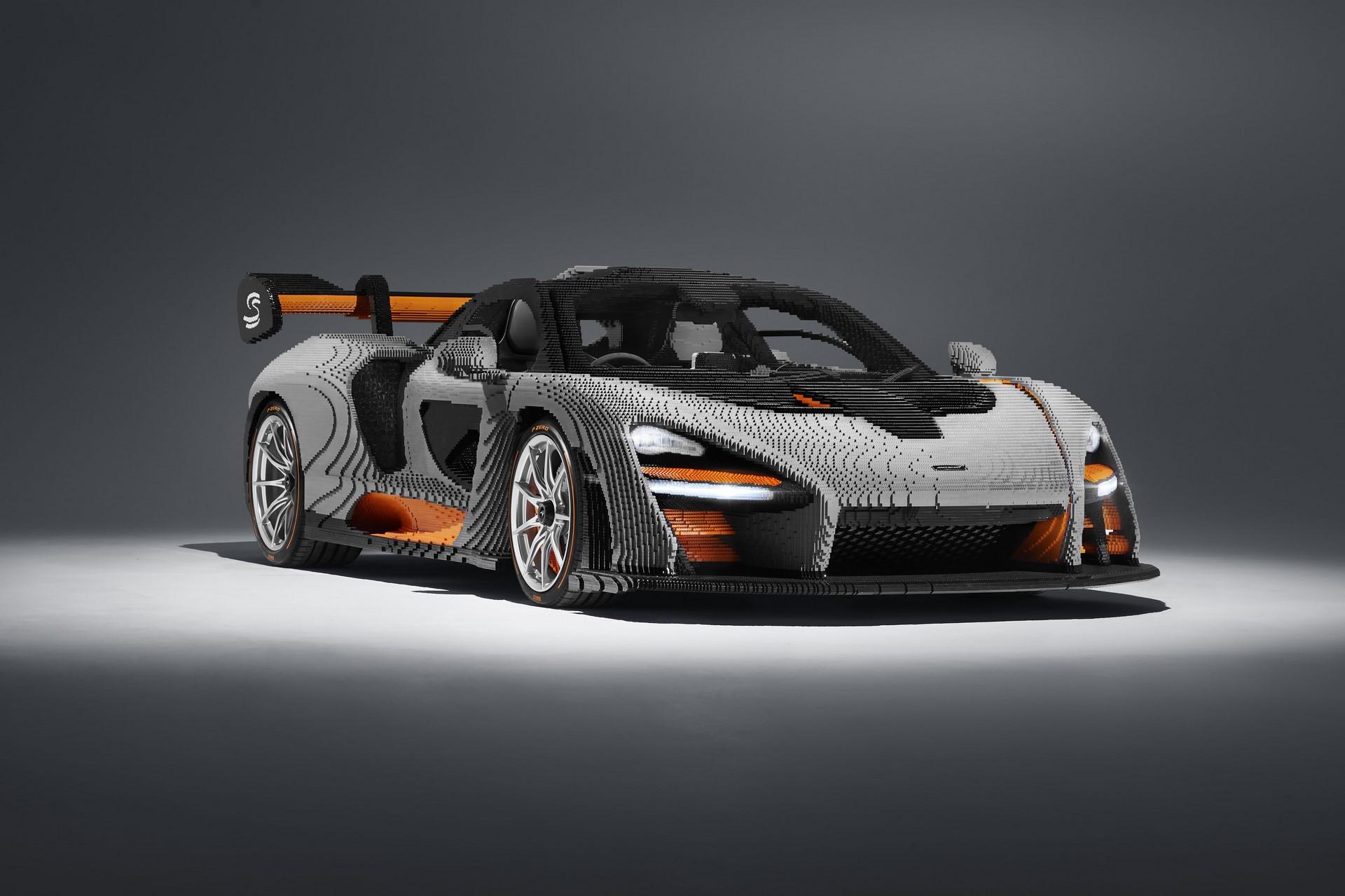 McLaren Senna Lego (4)