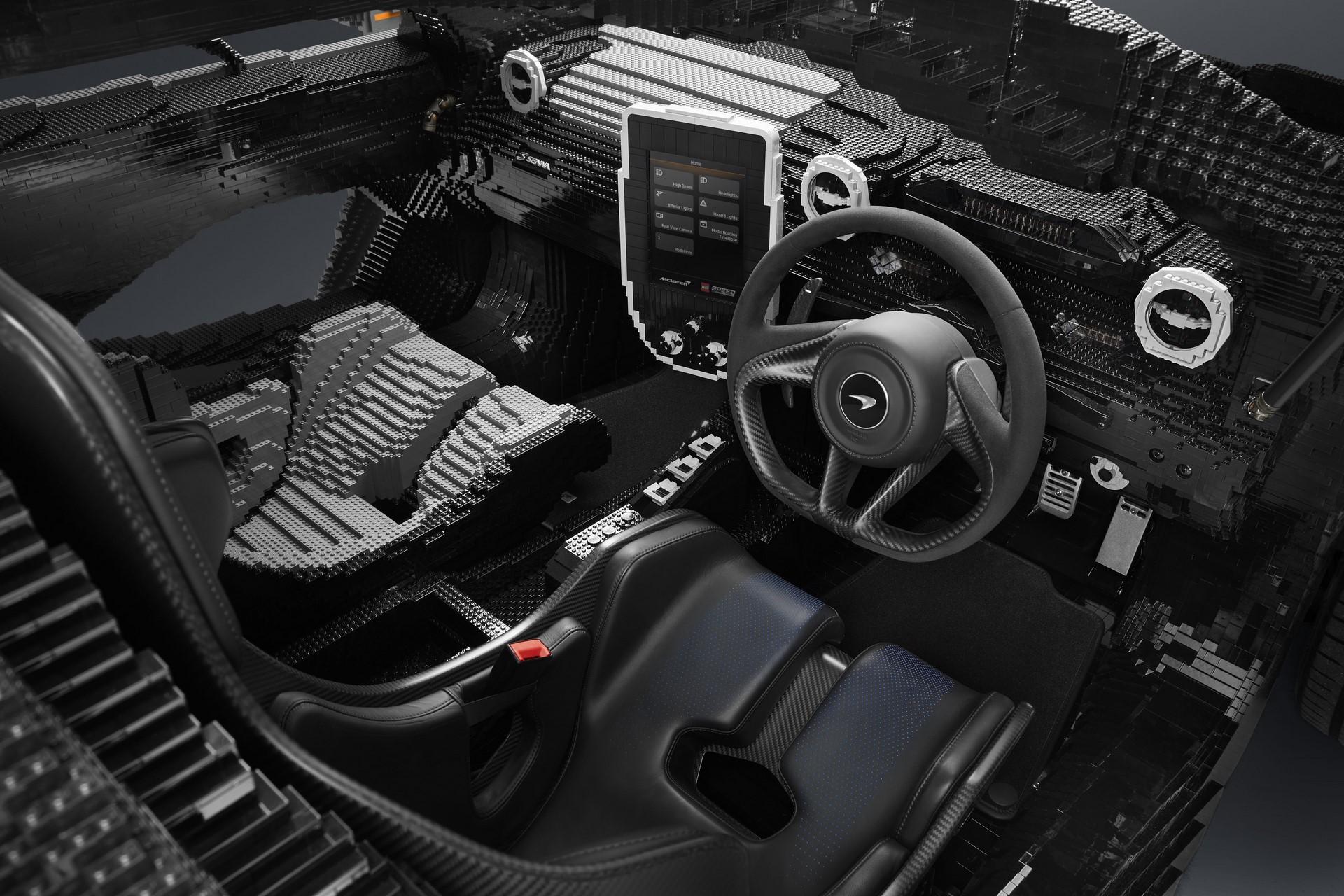McLaren Senna Lego (5)