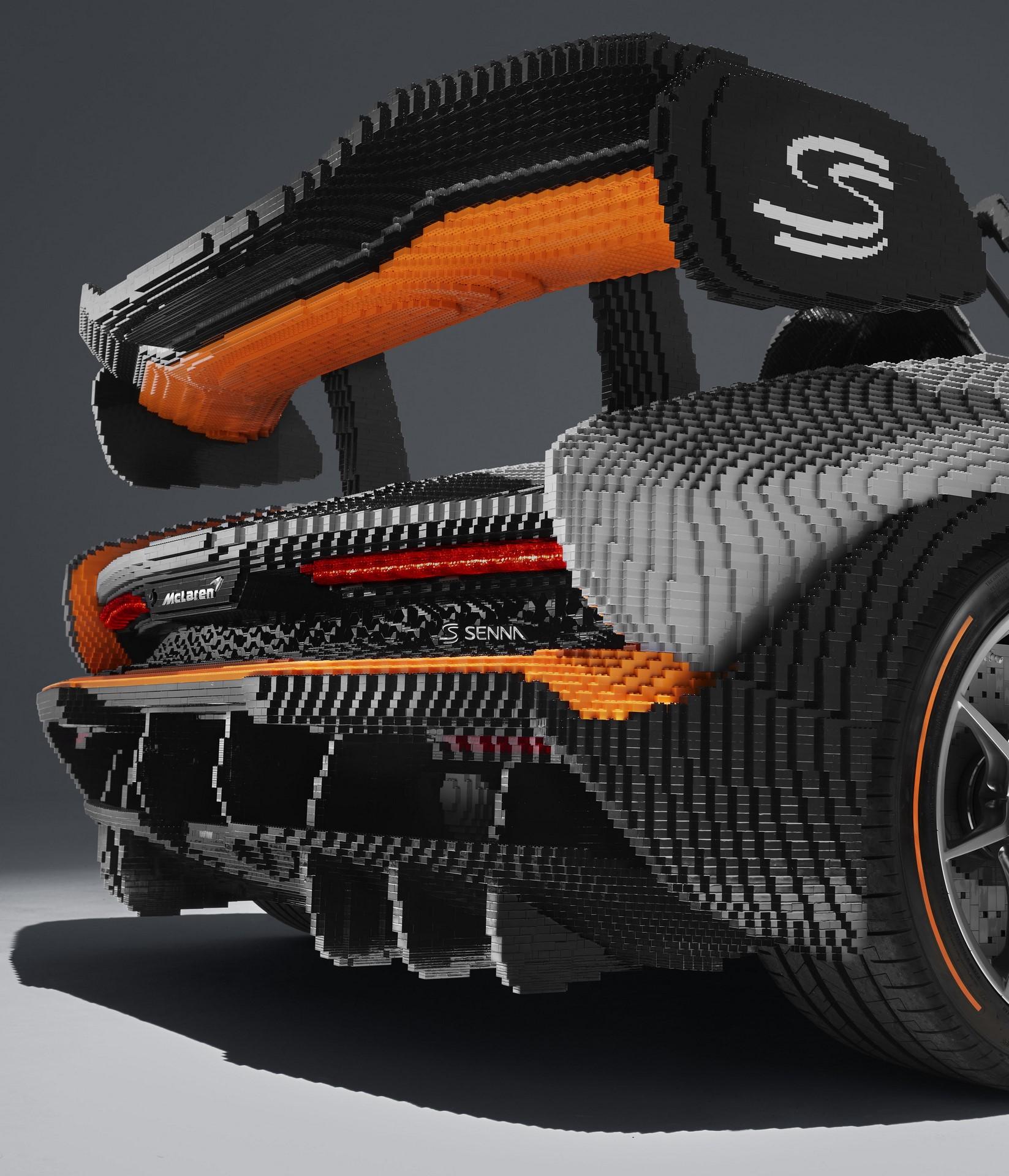 McLaren Senna Lego (6)