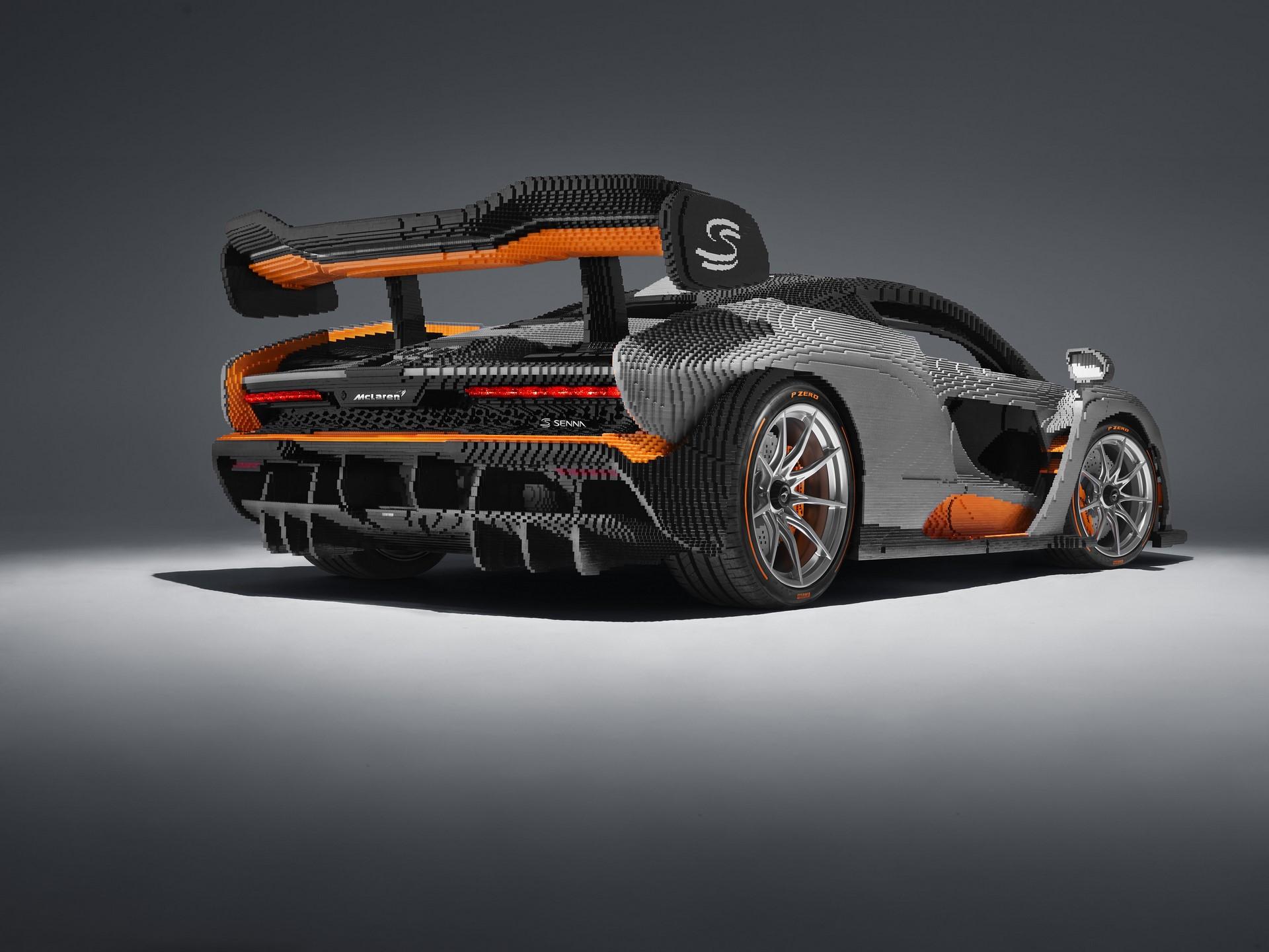 McLaren Senna Lego (7)