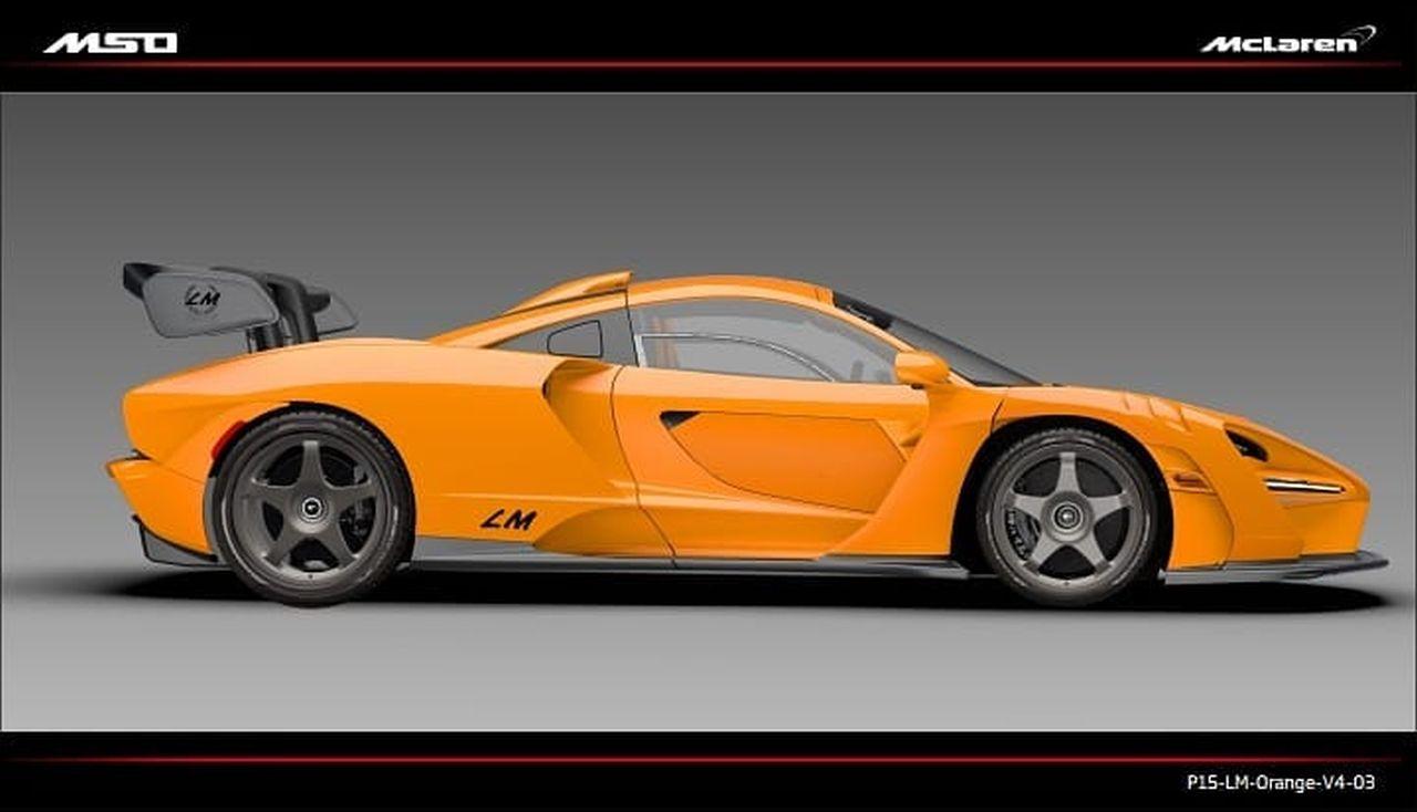McLaren-Senna-LM-2