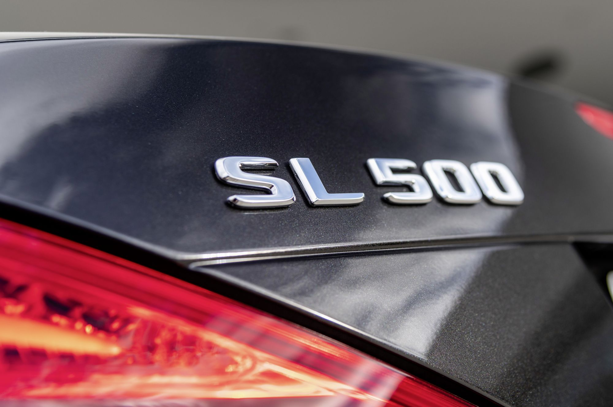 Mercedes-Benz SL Grand Edition (7)