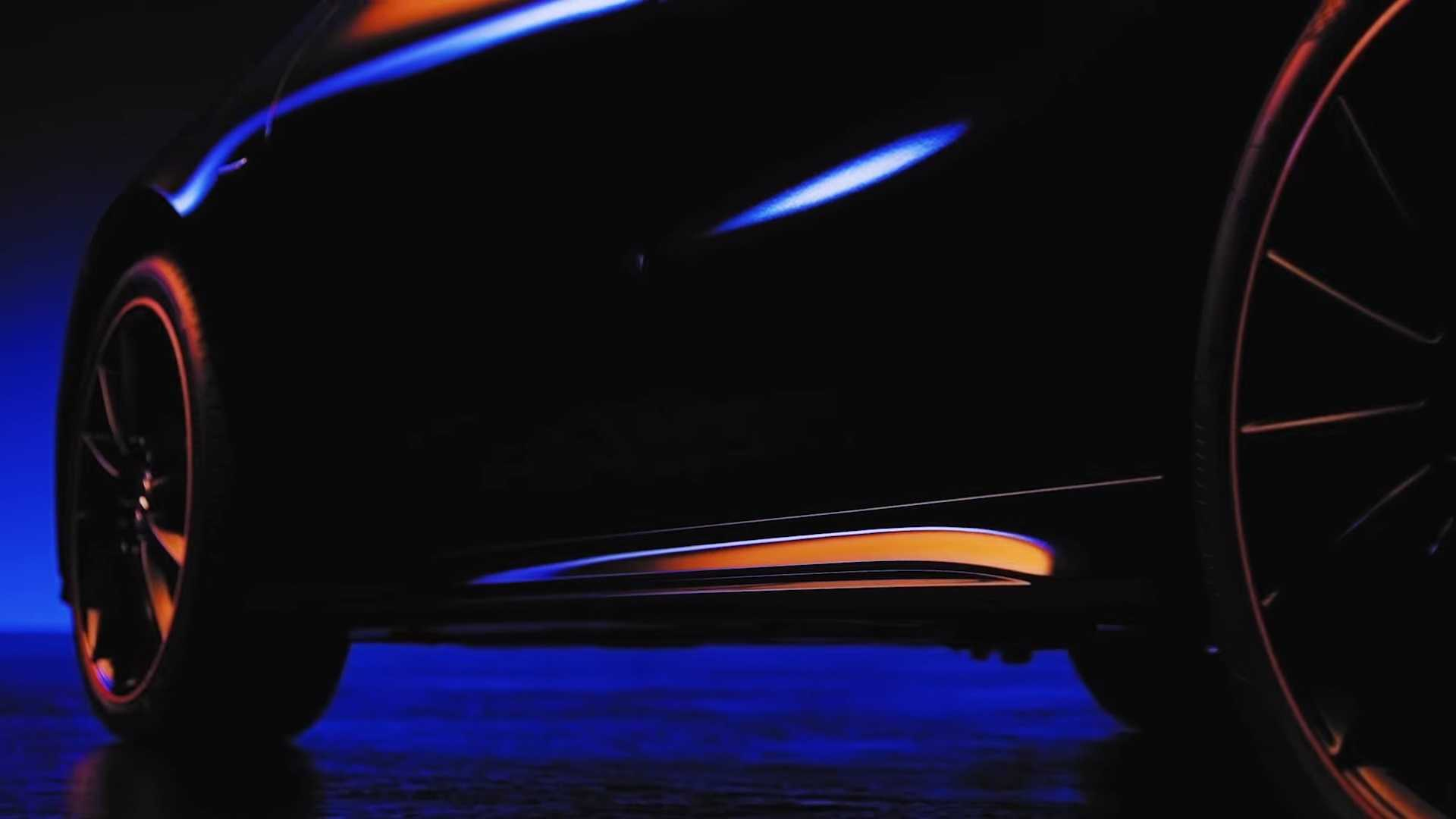 Mercedes CLA 2019 teasers (8)