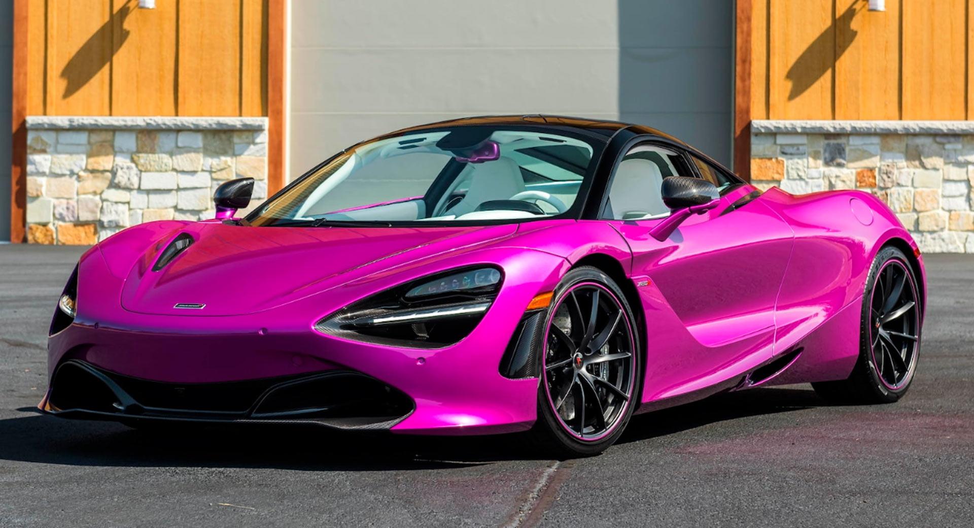 Michael-Fux-cars-auction-McLaren-720S-2