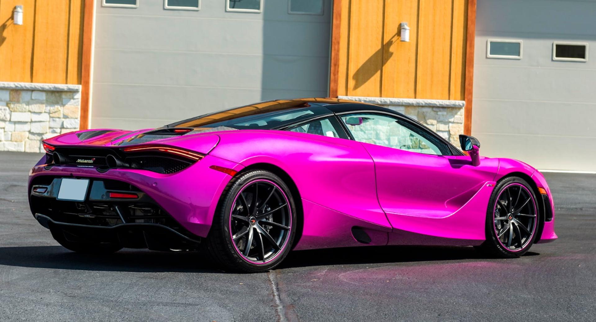 Michael-Fux-cars-auction-McLaren-720S-3