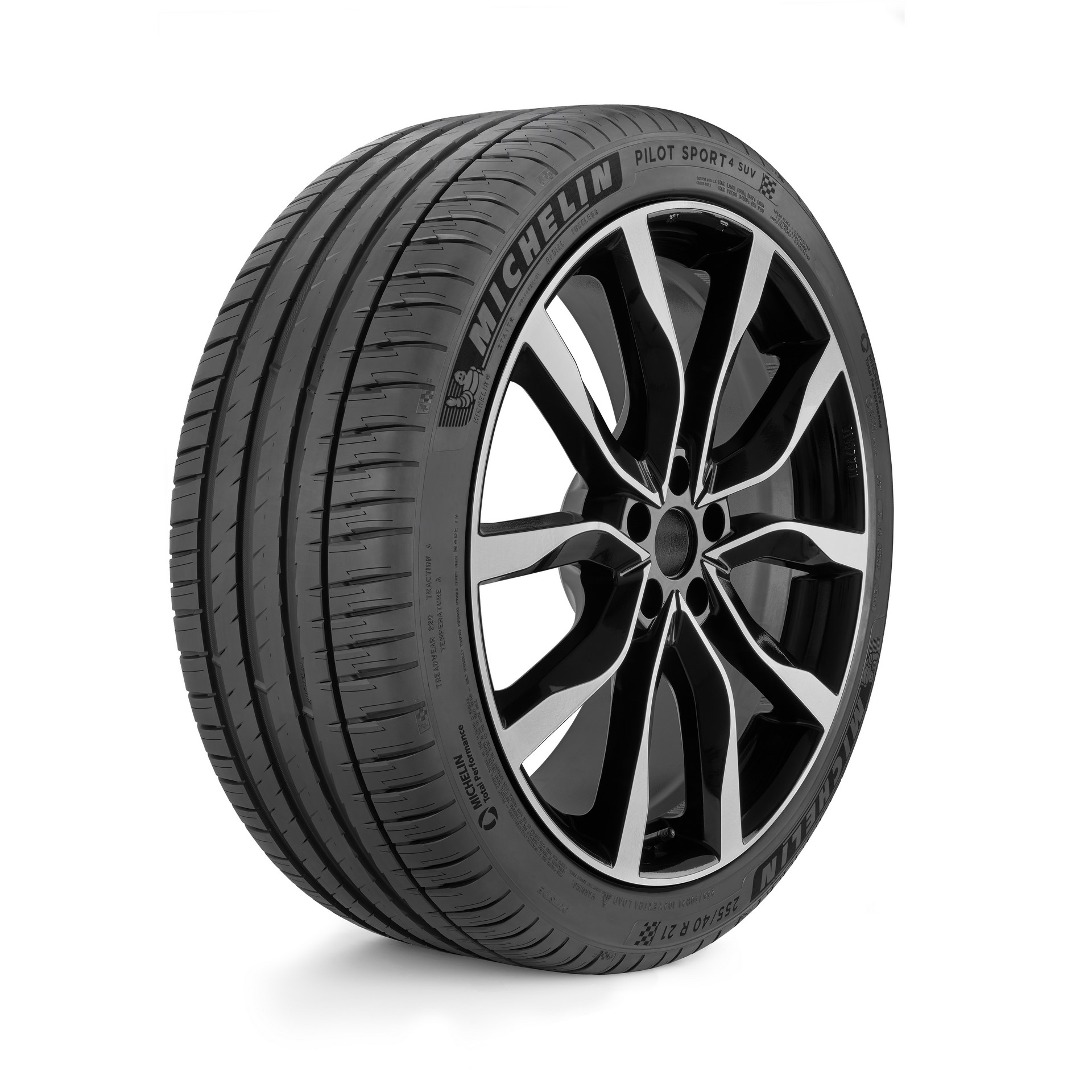 MichelinPilotSport4SUV