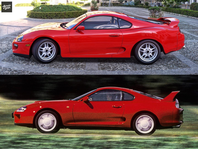 Mid-engine-Toyota-Supra-4