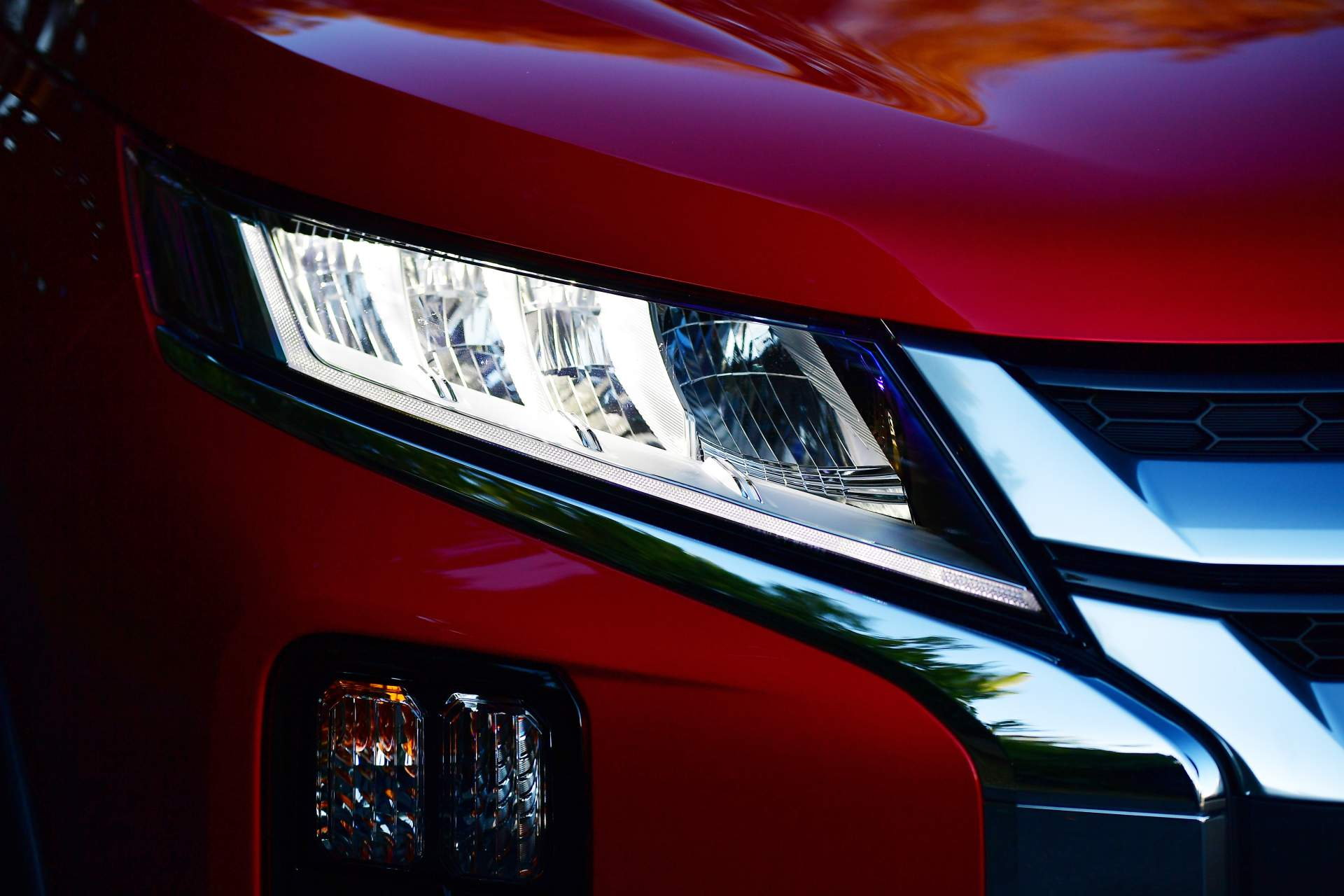 Mitsubishi ASX facelift 2019 (26)
