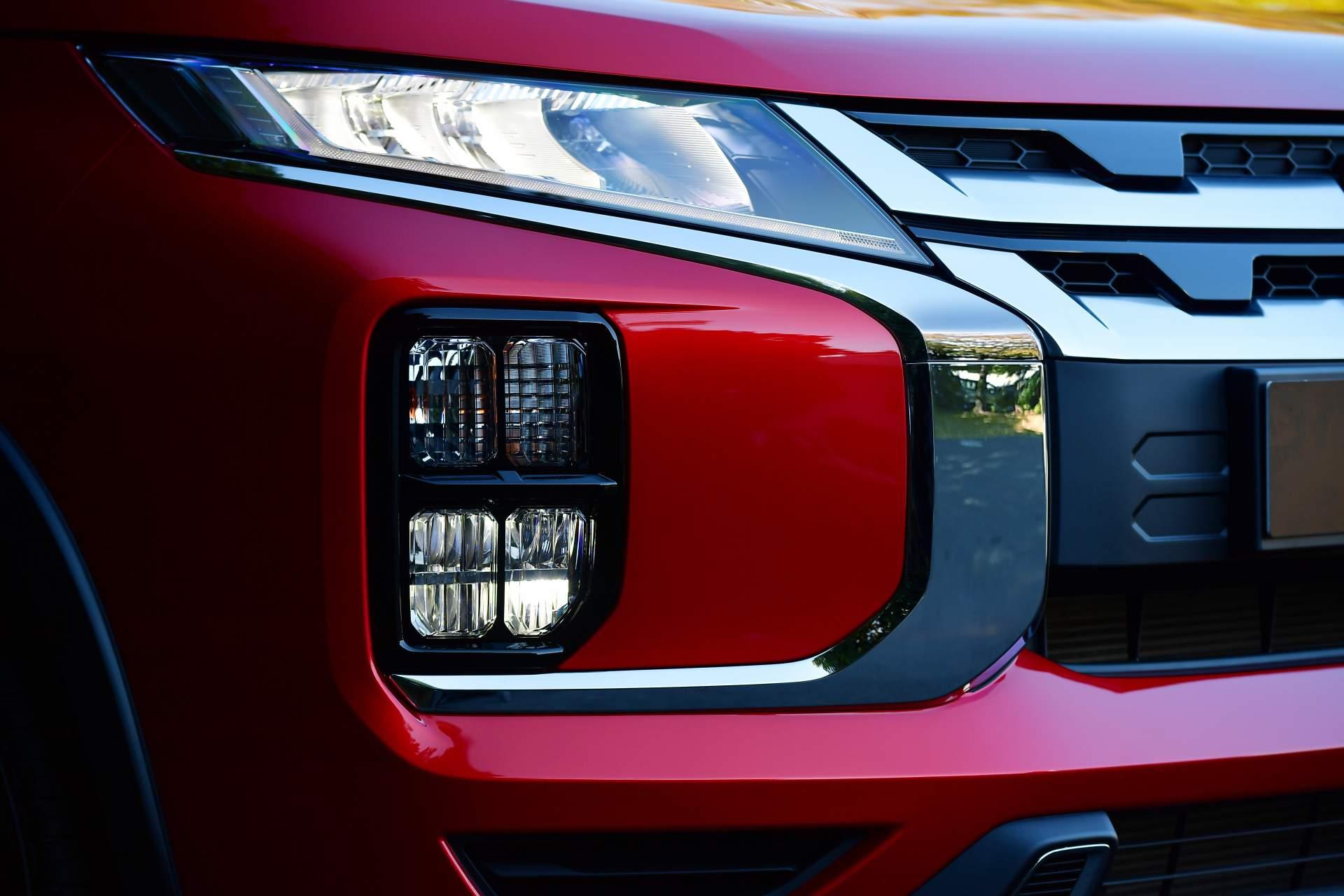 Mitsubishi ASX facelift 2019 (27)