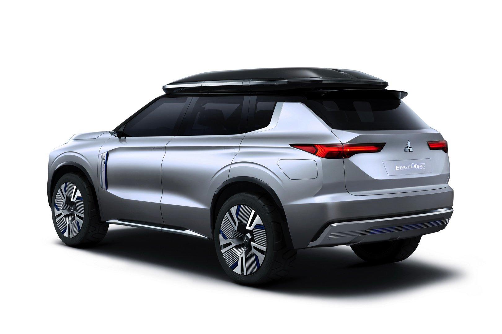 Mitsubishi Engelberg Concept (13)