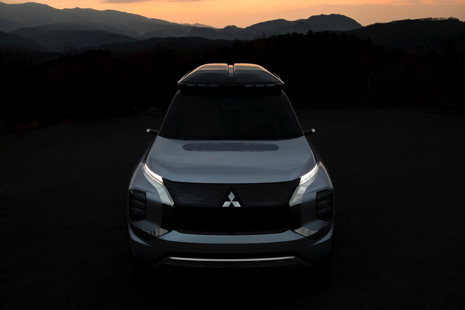 Mitsubishi Engelberg Concept (15)