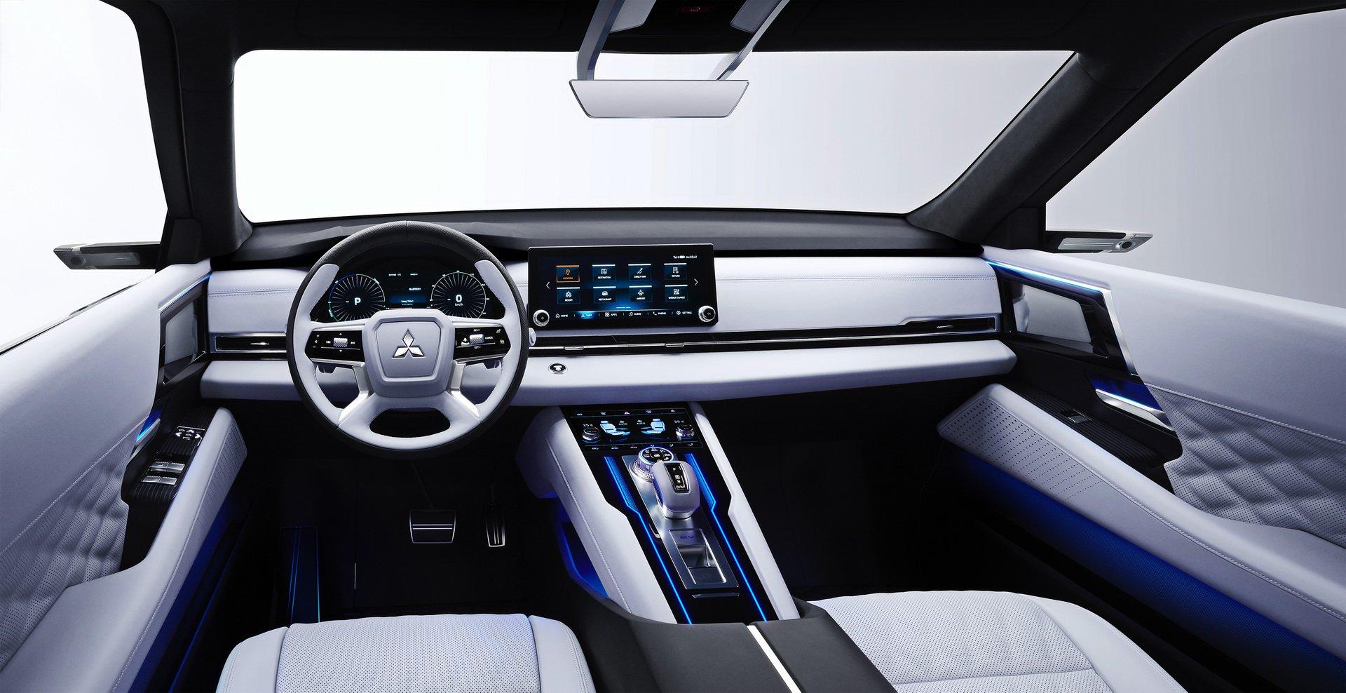 Mitsubishi Engelberg Concept (21)