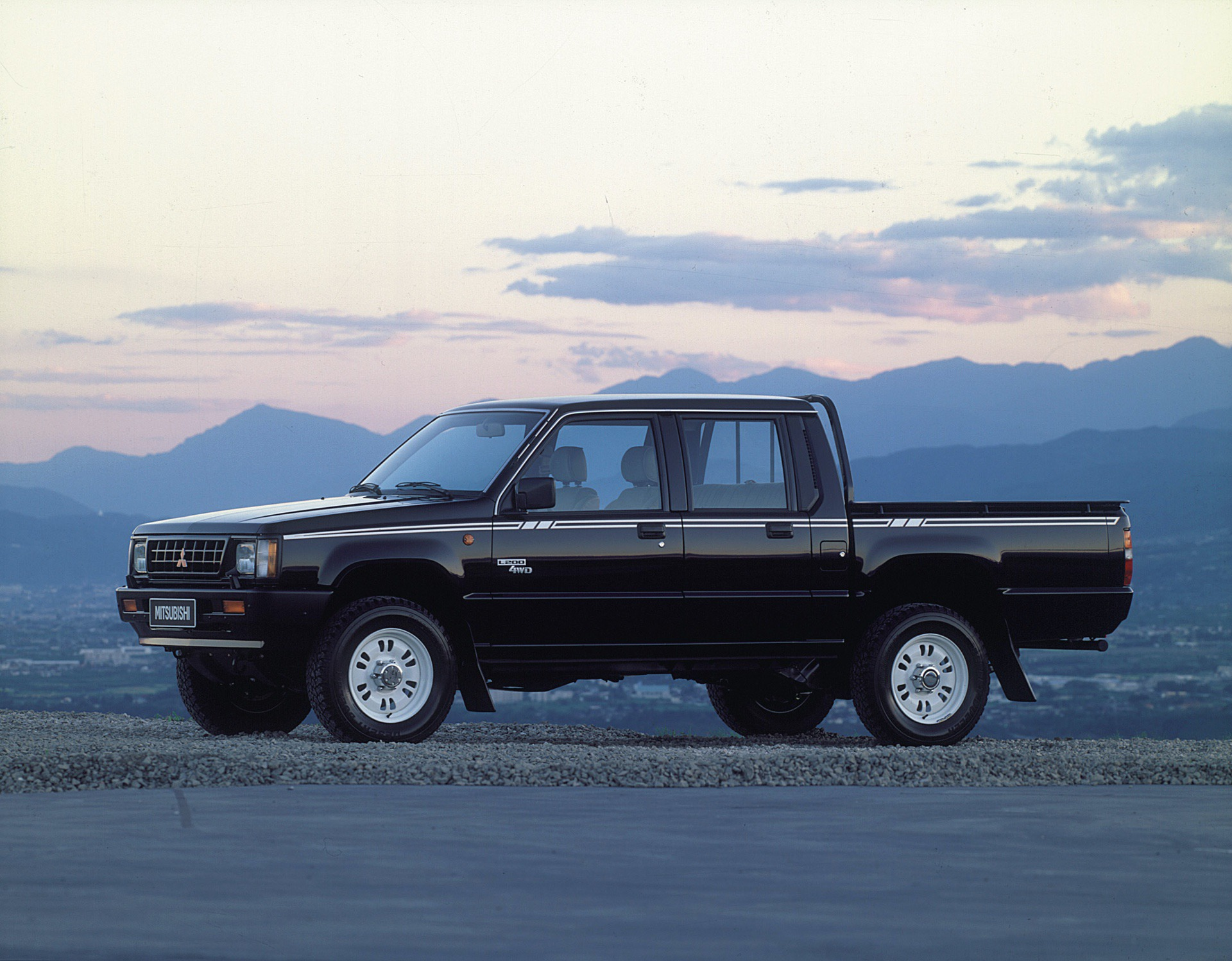 First_Drive_Mitsubishi_L200_0204