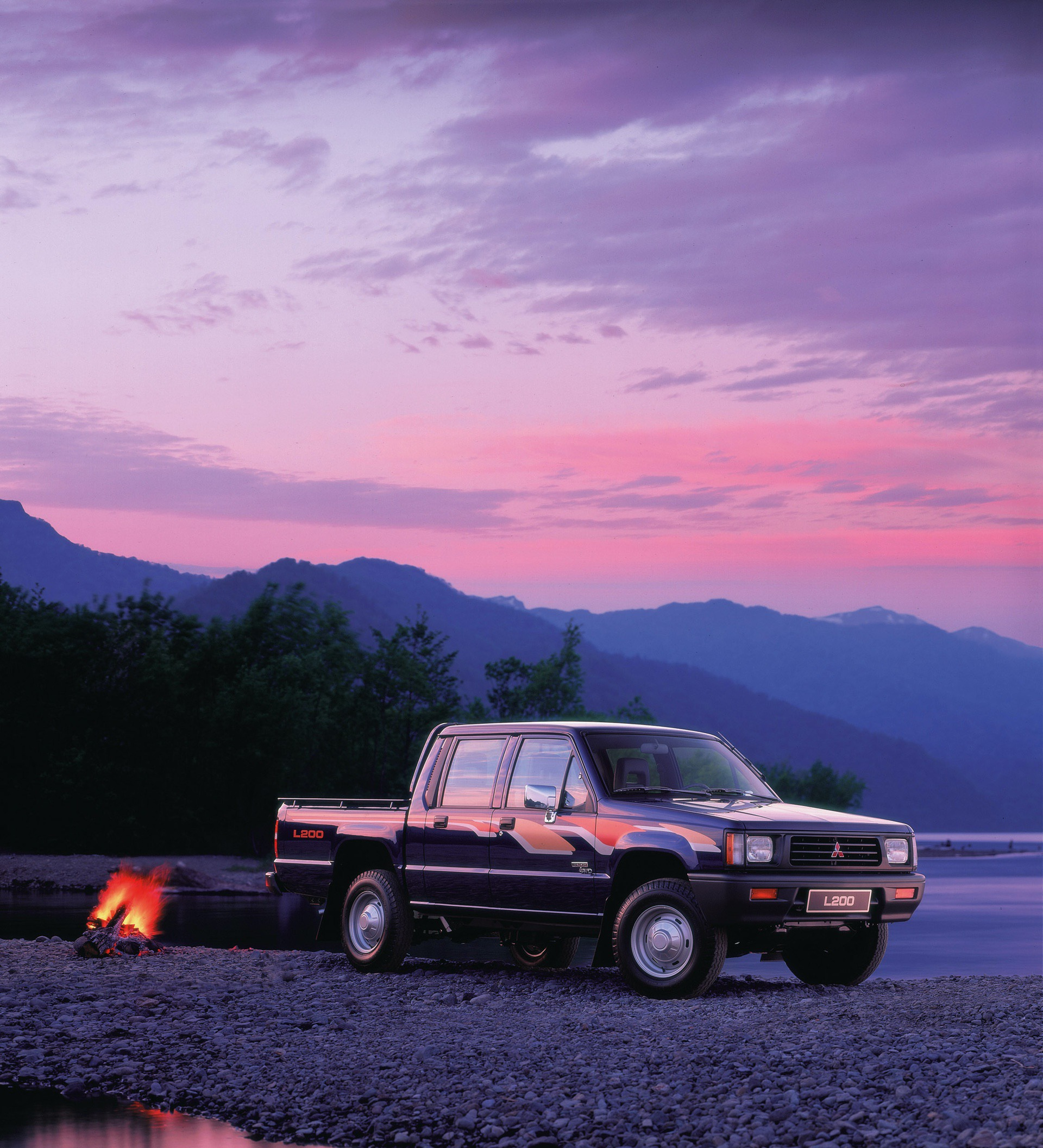 First_Drive_Mitsubishi_L200_0207