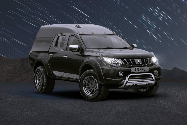 Mitsubishi-L200-eSports-Concept-7