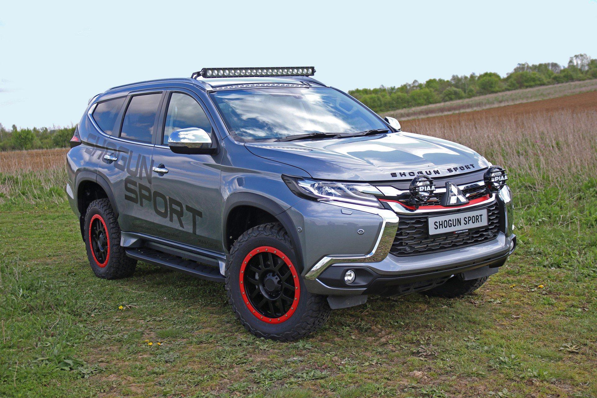 Mitsubishi-Shogun-Sport-SVP-Concept-1