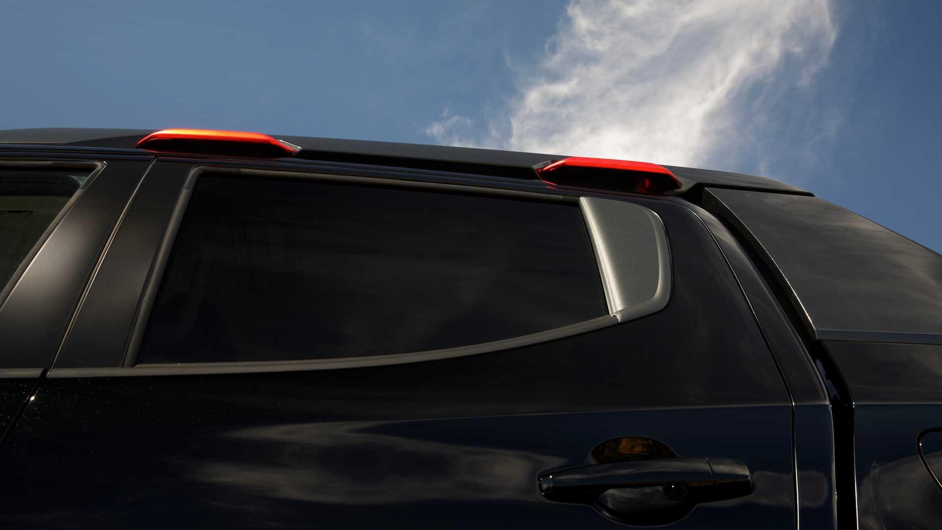 Mitsubishi Triton Absolute concept (7)