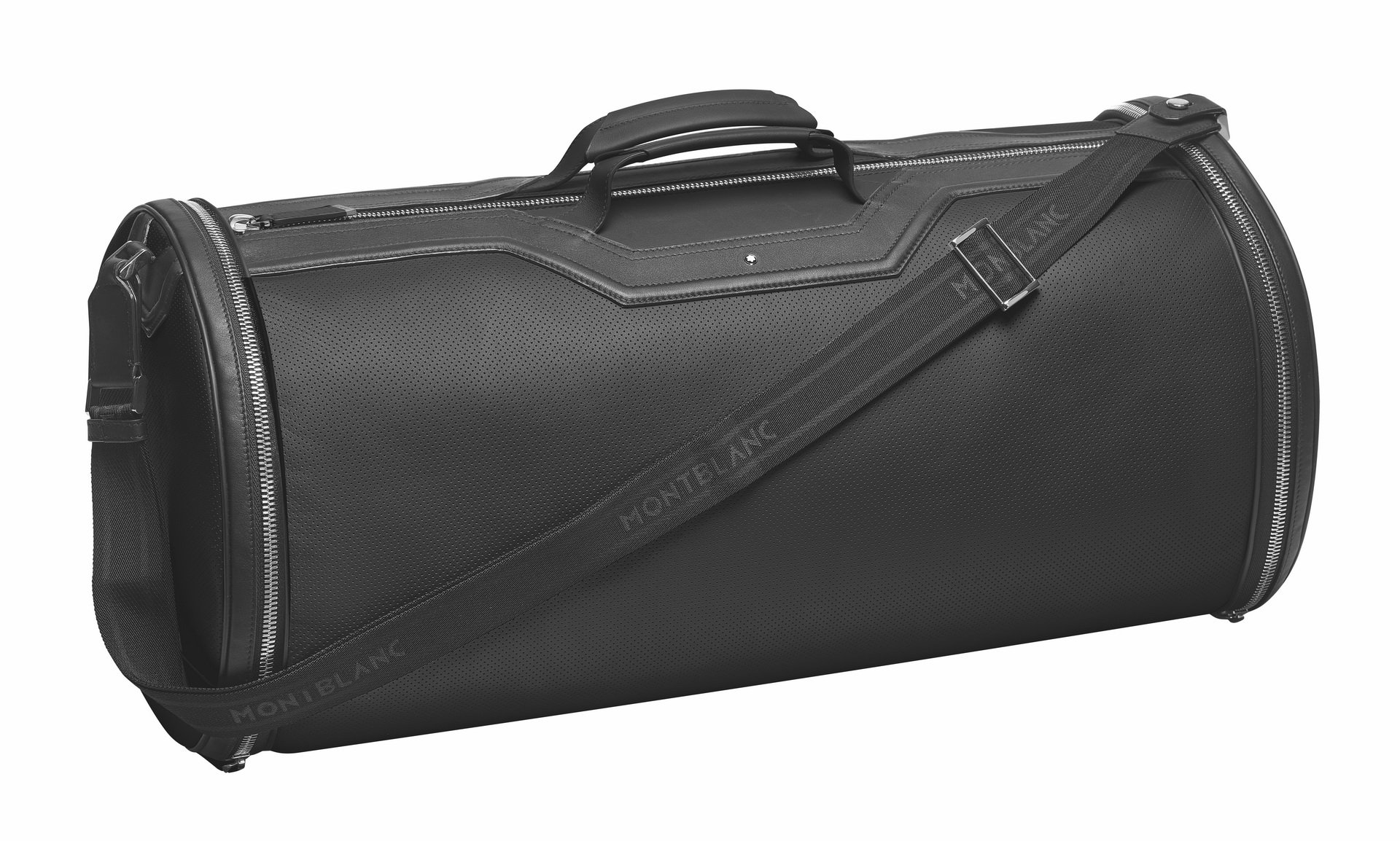 Montblanc Luggage set for BMW 8-series (3)