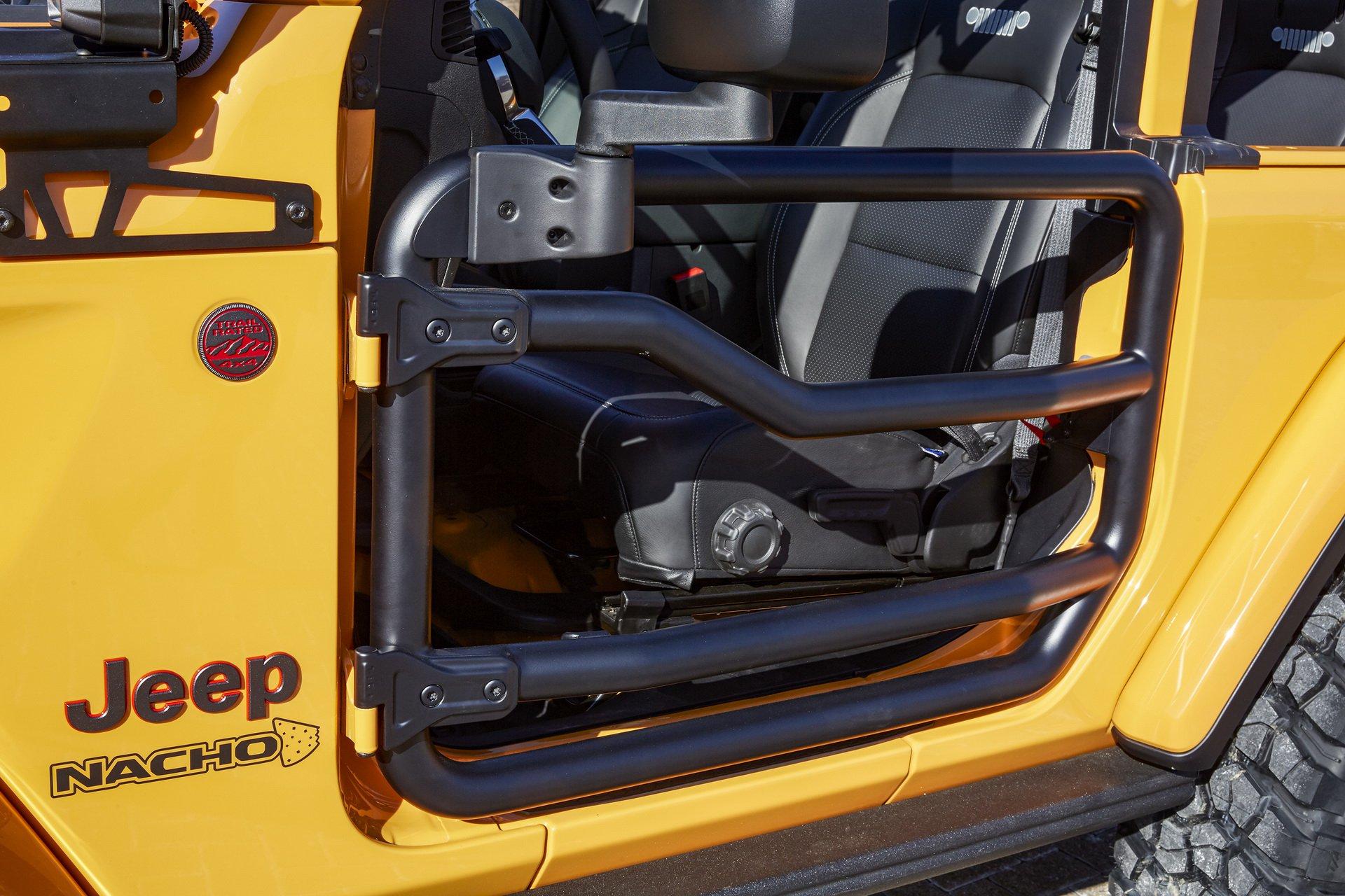 Nacho Jeep Concept Chicago 2019 (5)