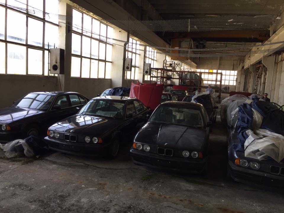 Never_Driven_1994_BMW_5_Series_E34_0001