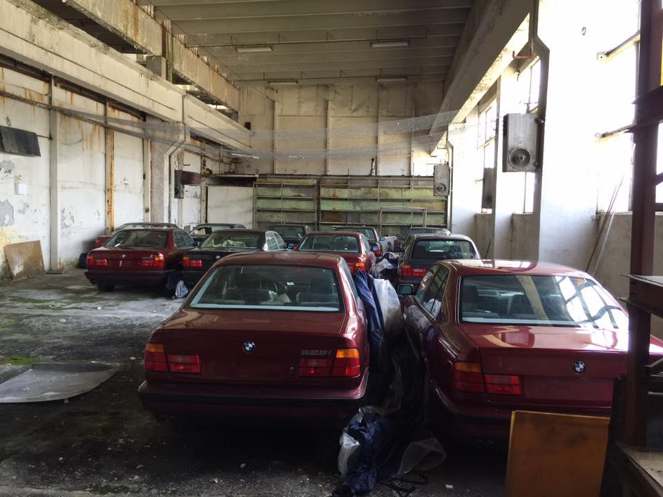 Never_Driven_1994_BMW_5_Series_E34_0002