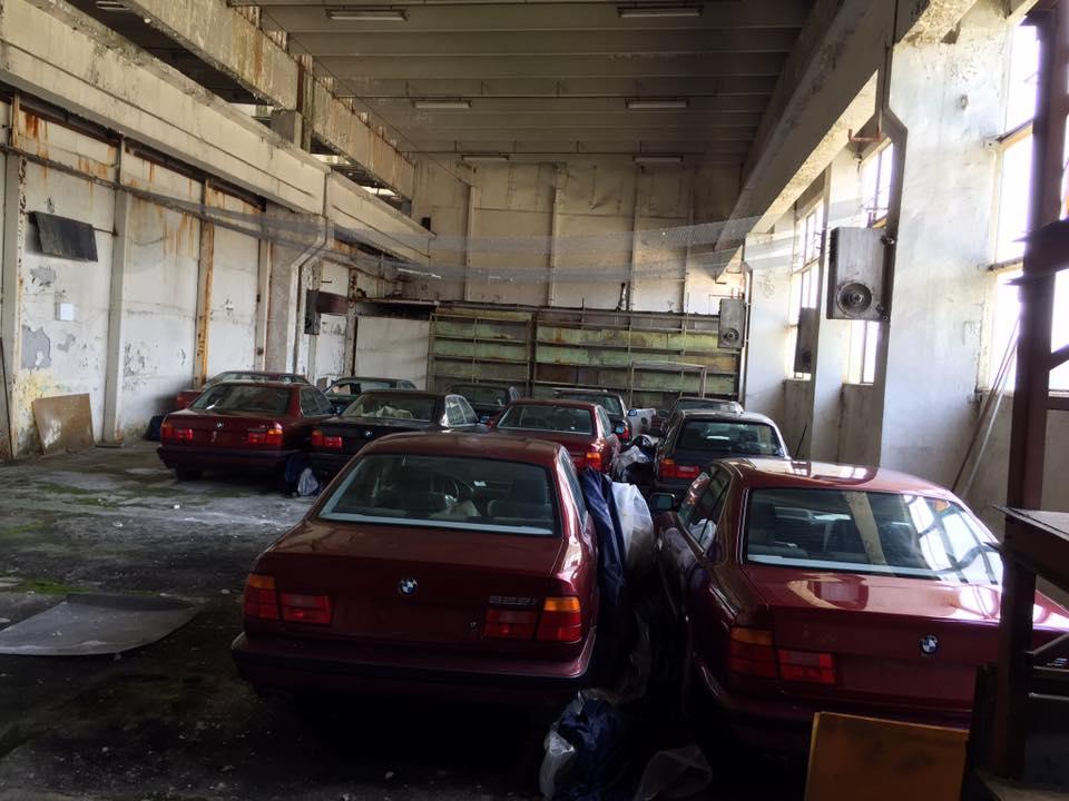Never_Driven_1994_BMW_5_Series_E34_0004