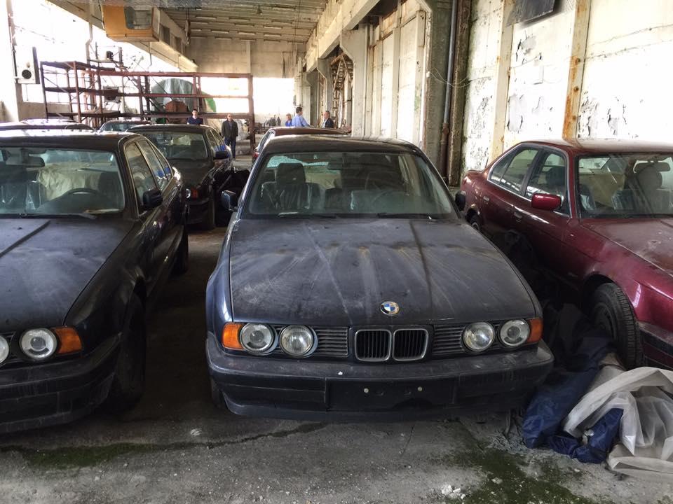 Never_Driven_1994_BMW_5_Series_E34_0008