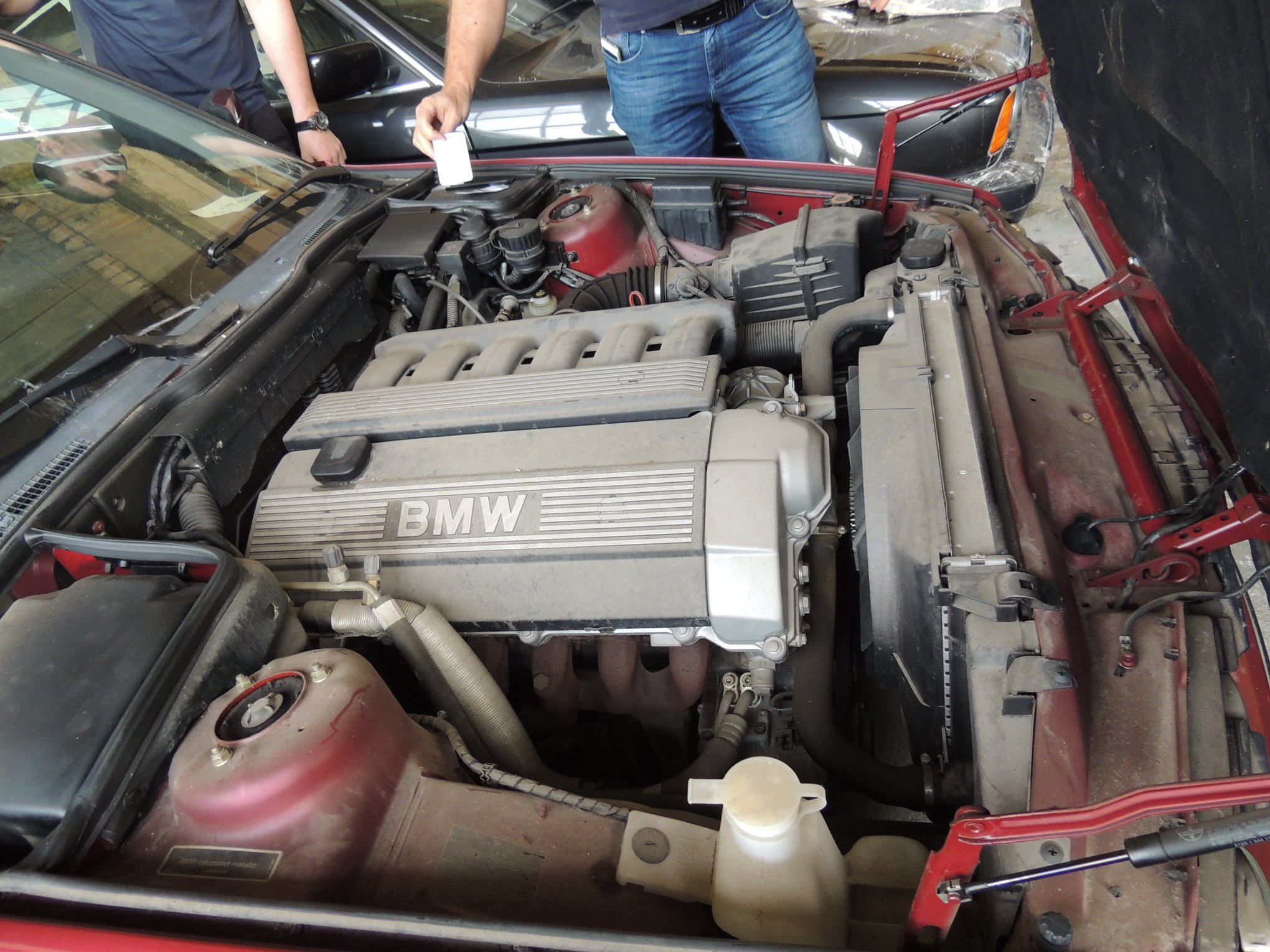 Never_Driven_1994_BMW_5_Series_E34_0019
