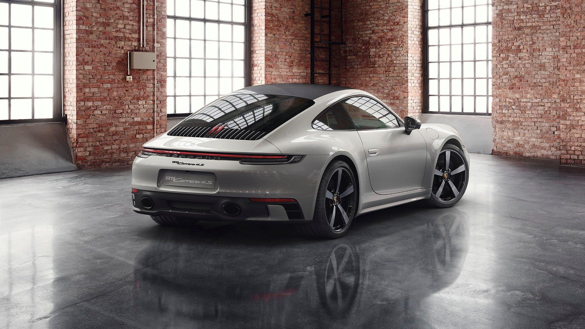 New 911 by Porsche Exclusive (1)