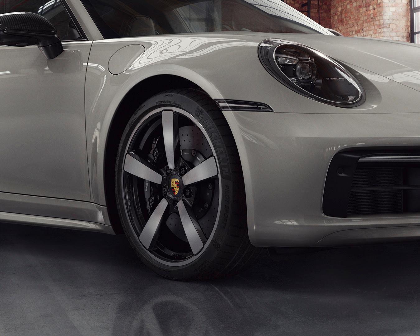 New 911 by Porsche Exclusive (2)