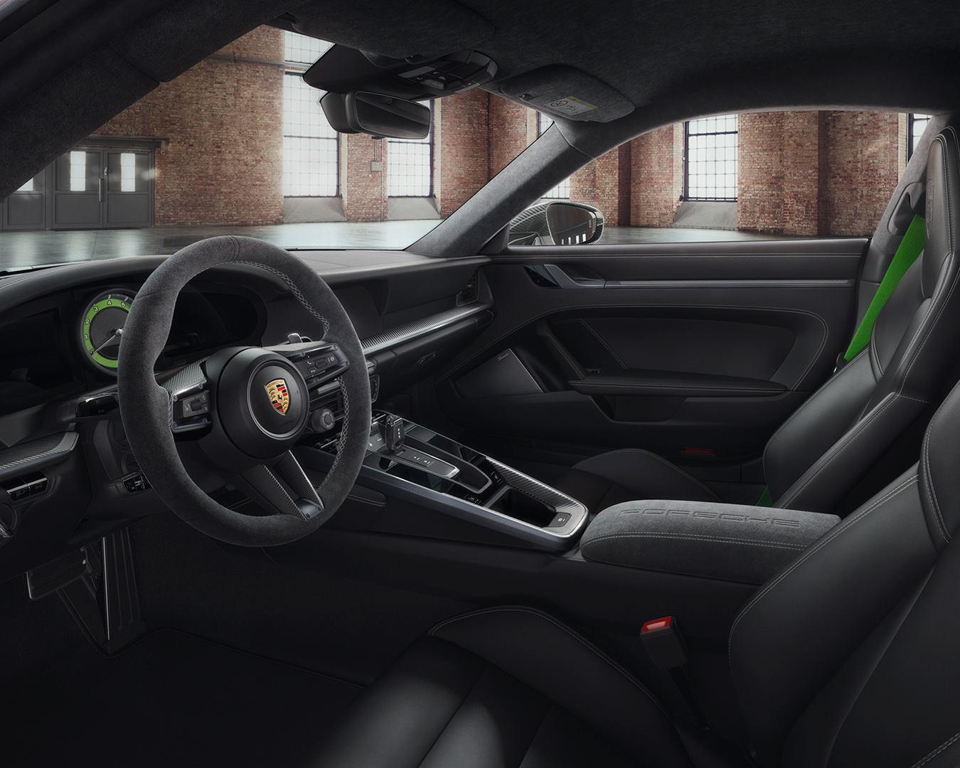 New 911 by Porsche Exclusive (3)