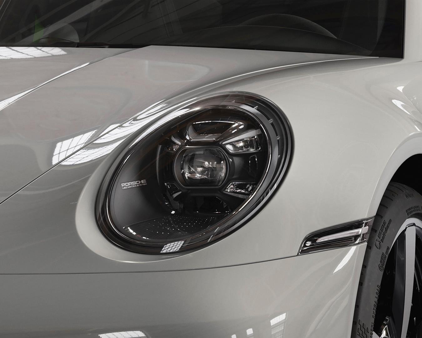 New 911 by Porsche Exclusive (5)