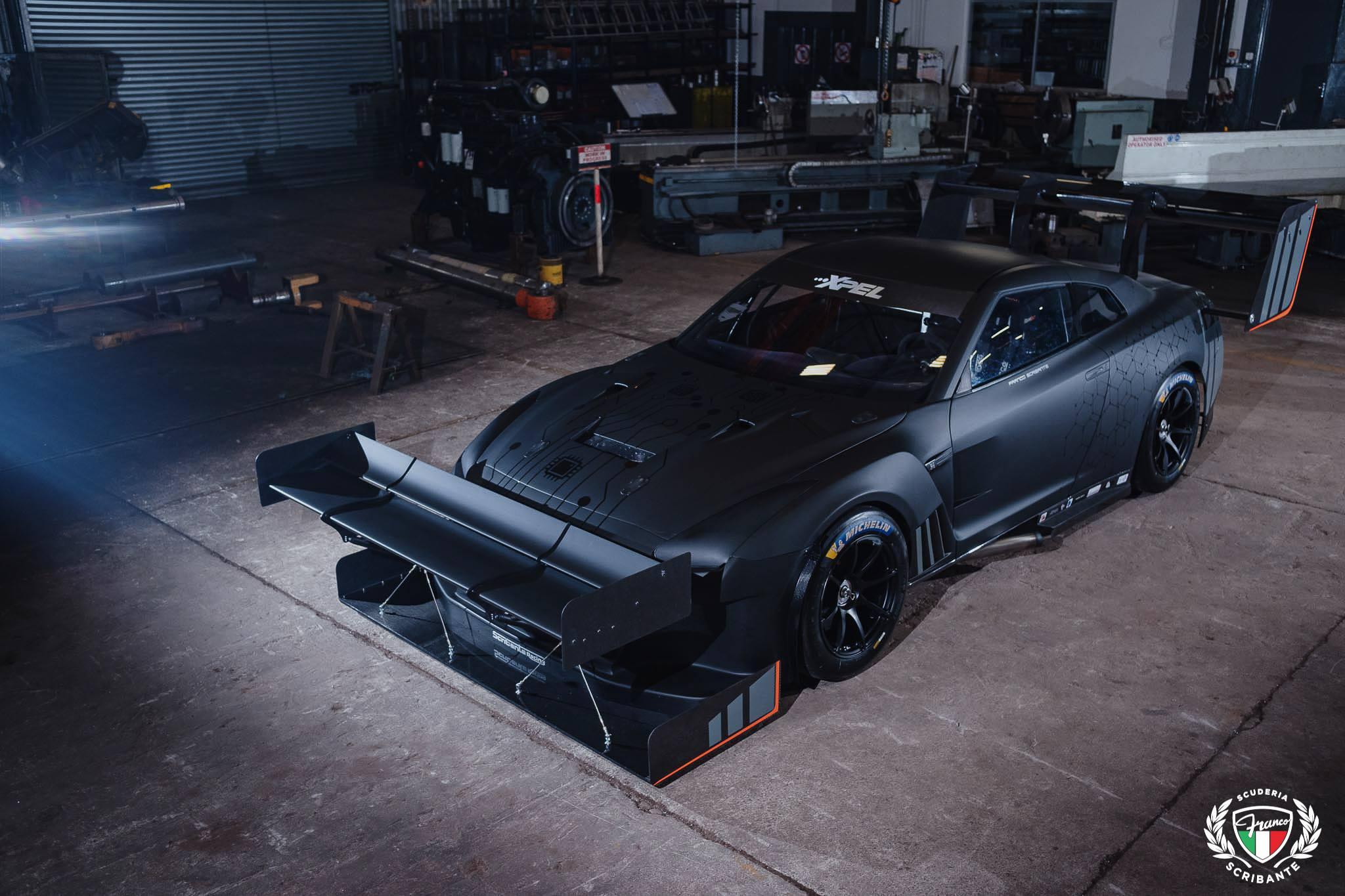 Nissan_GT-R_hillclimb_0004