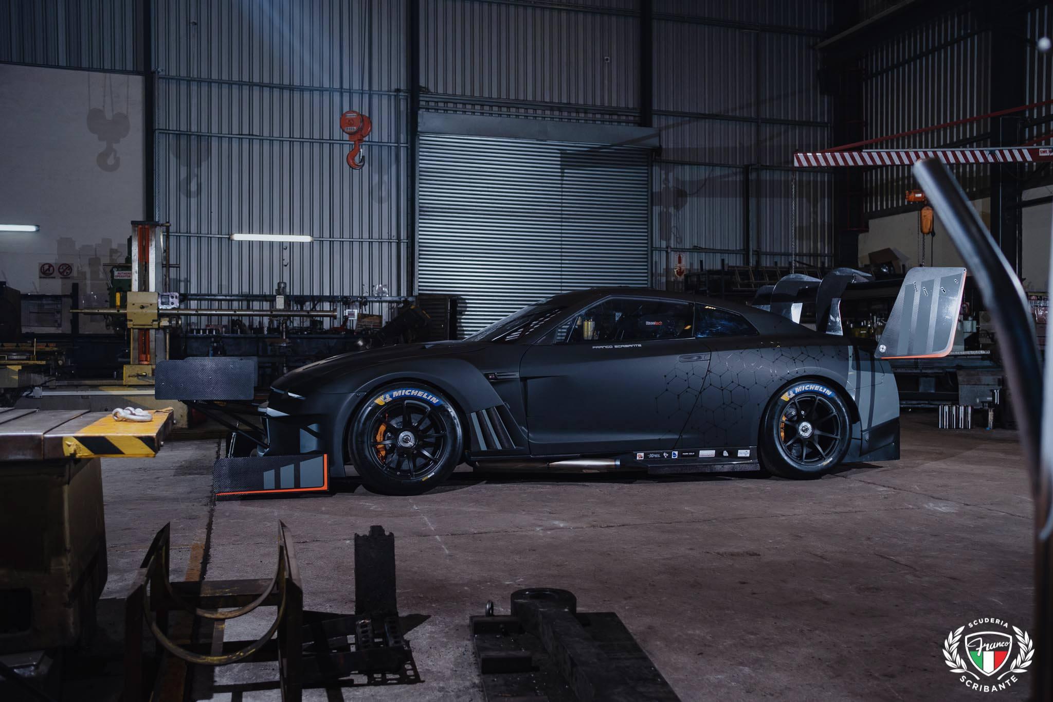 Nissan_GT-R_hillclimb_0005