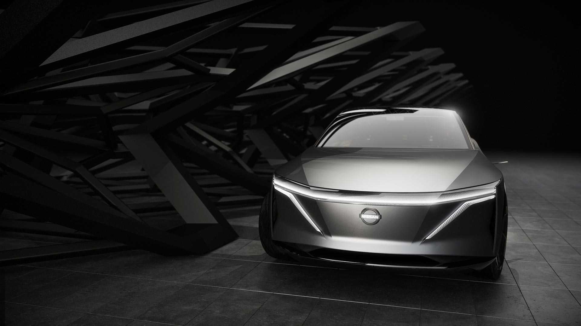Nissan IMs concept (2)