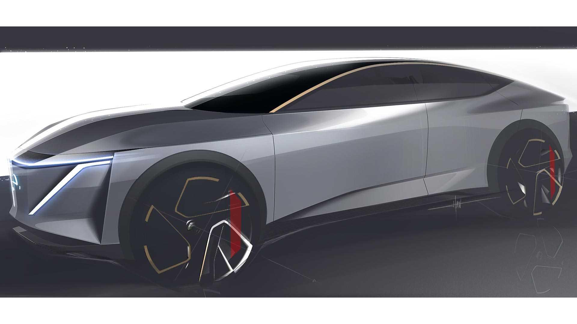 Nissan IMs concept (20)