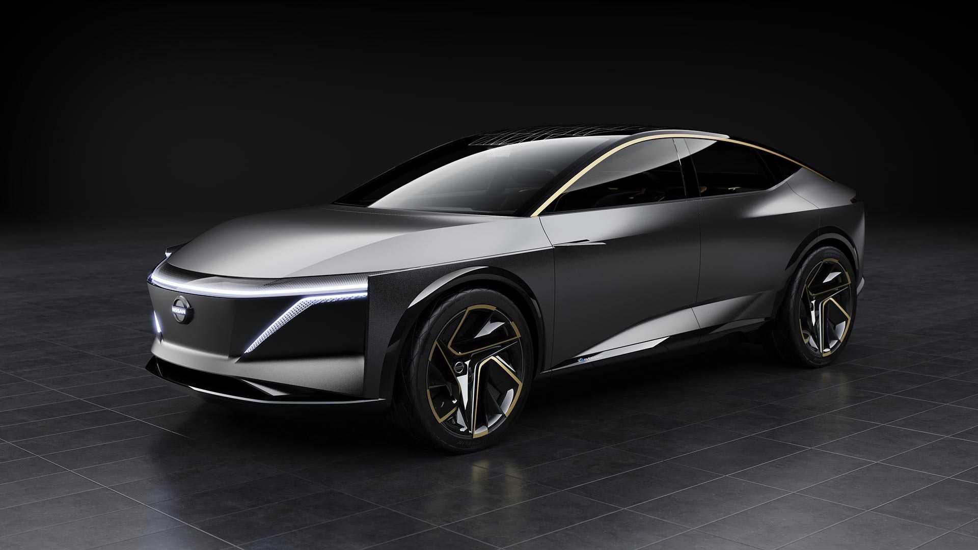 Nissan IMs concept (3)