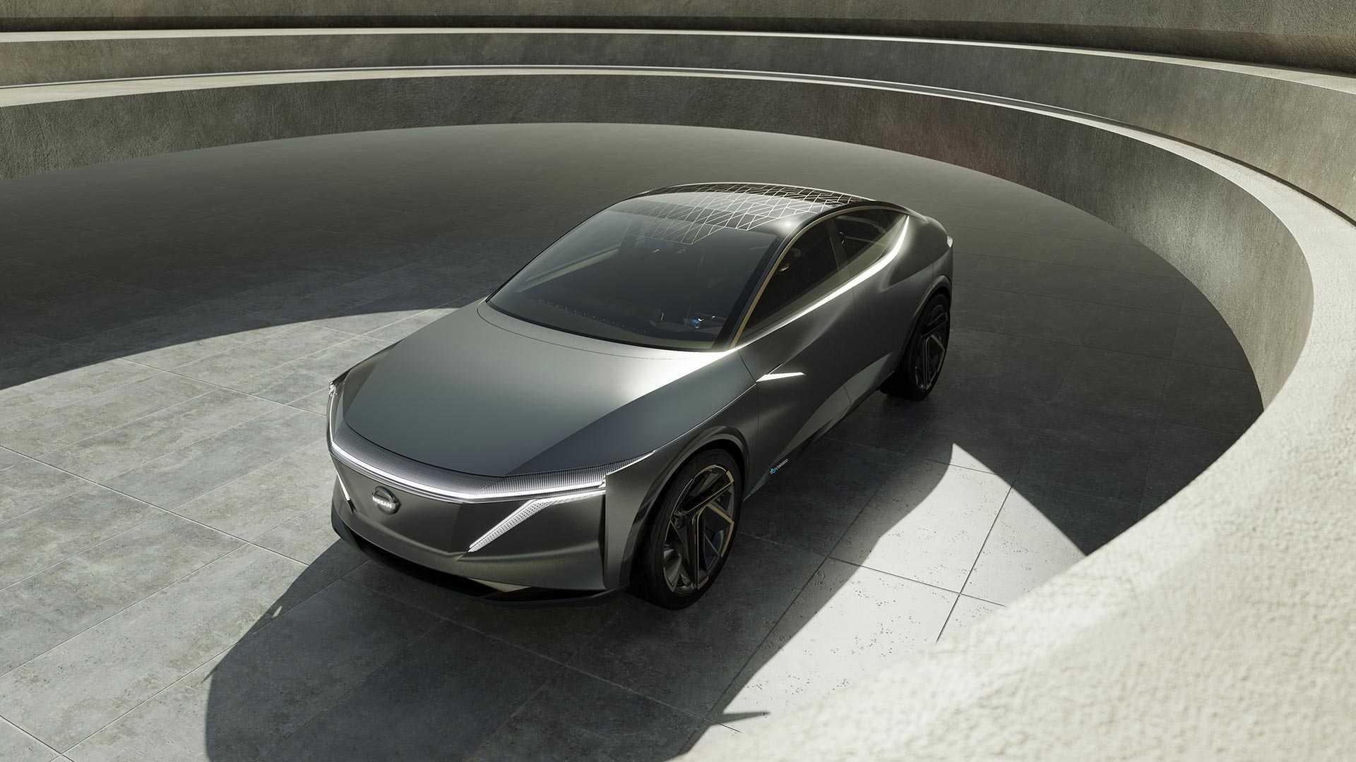 Nissan IMs concept (4)
