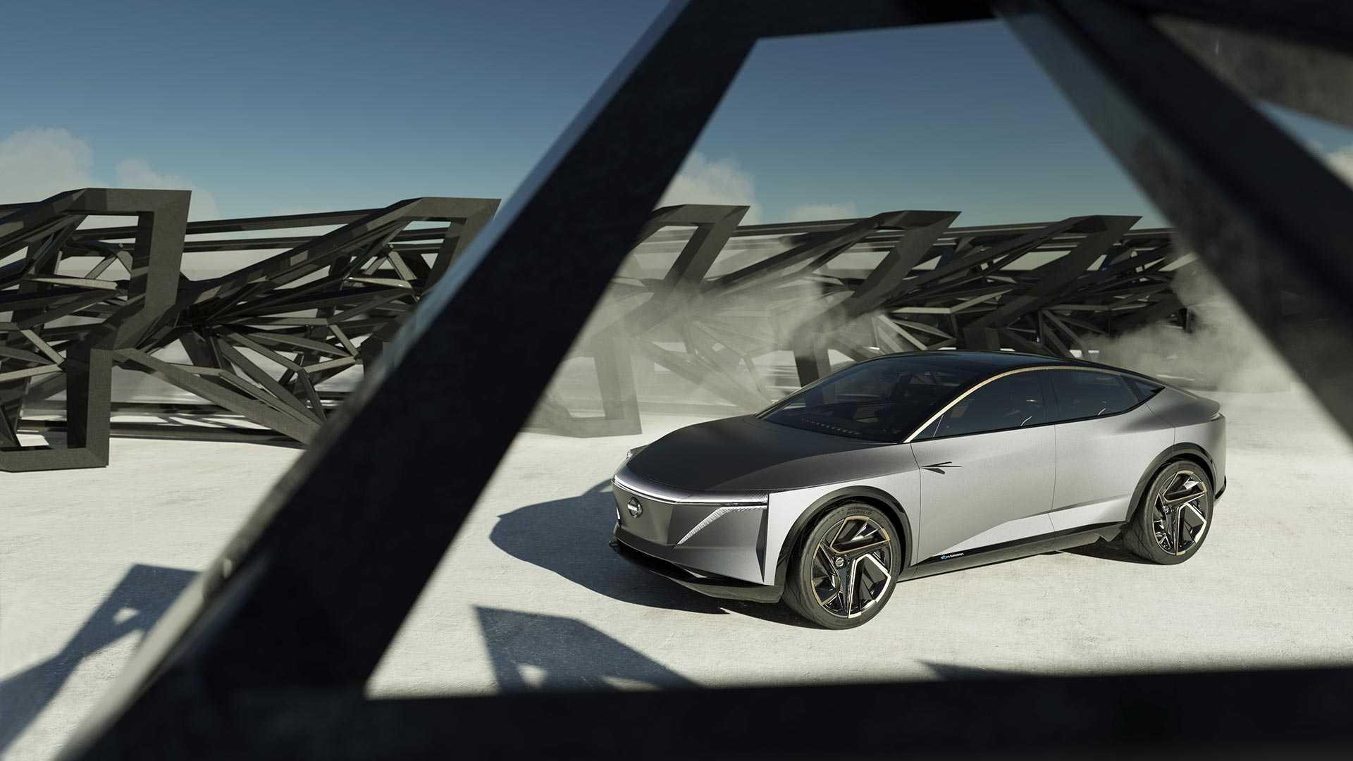 Nissan IMs concept (5)