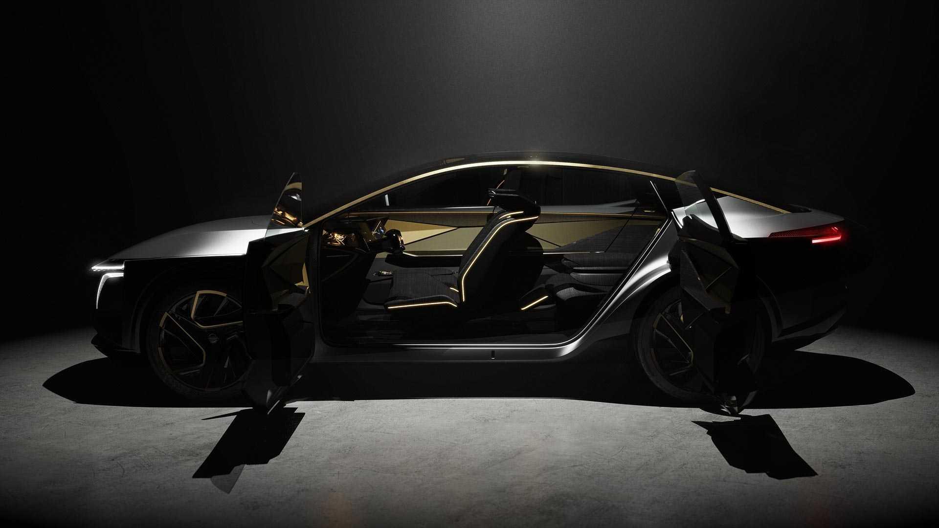 Nissan IMs concept (9)