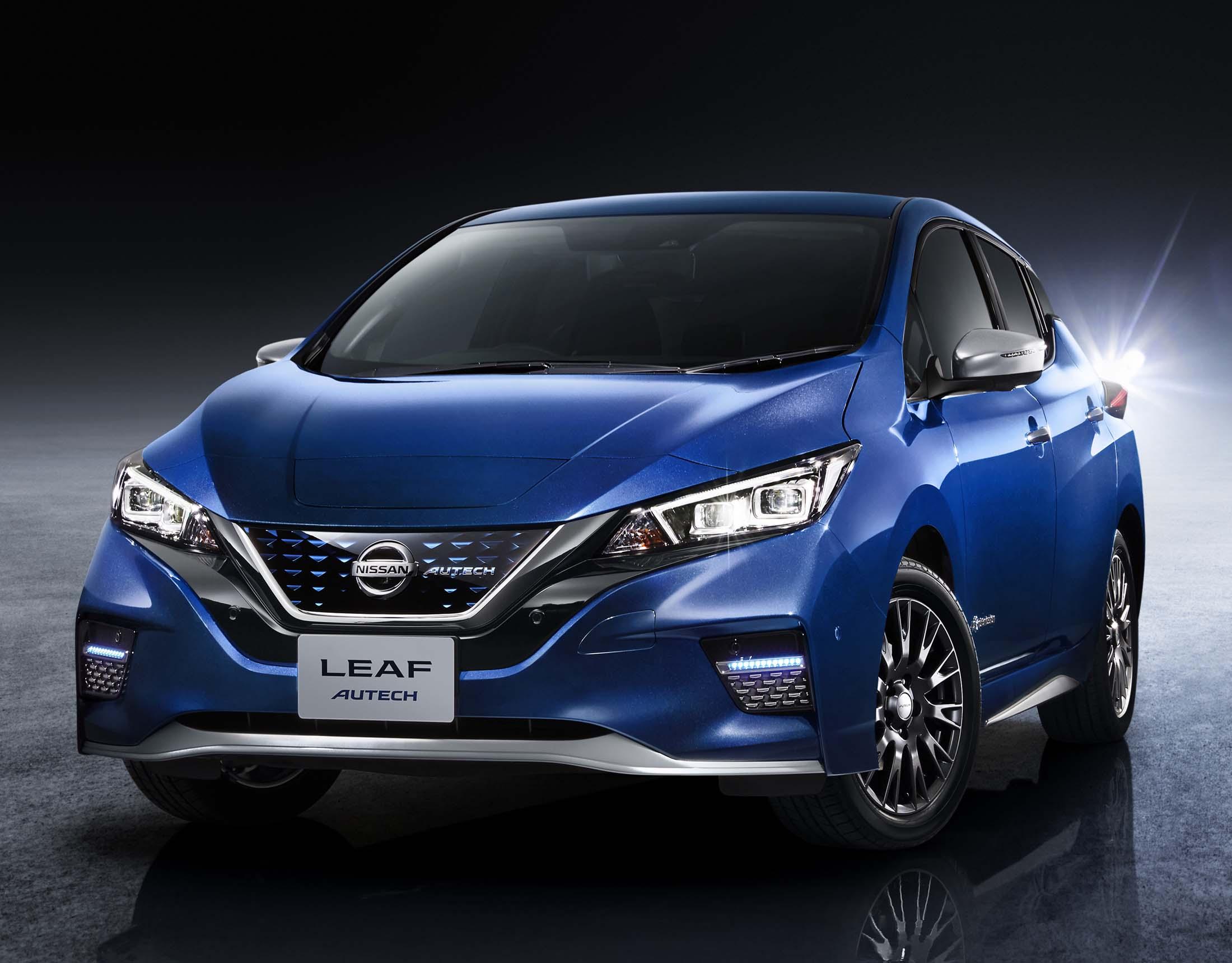 Nissan-Leaf-Autech-1