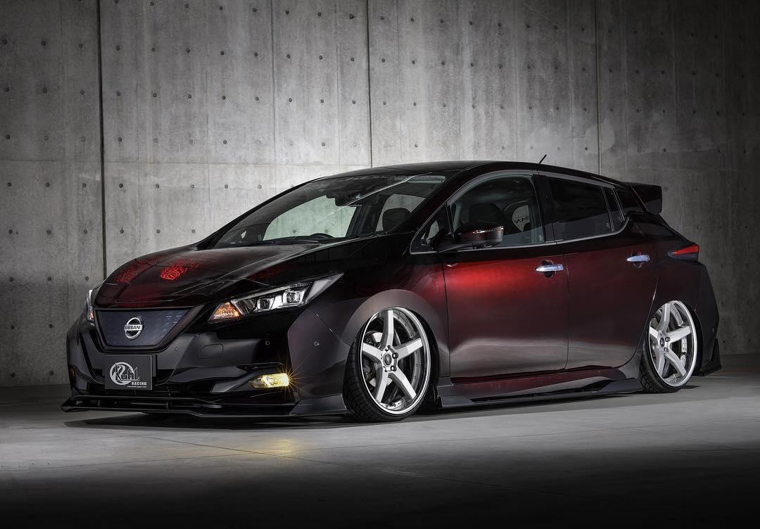 Nissan-Leaf-by-Kuhl-Racing-1
