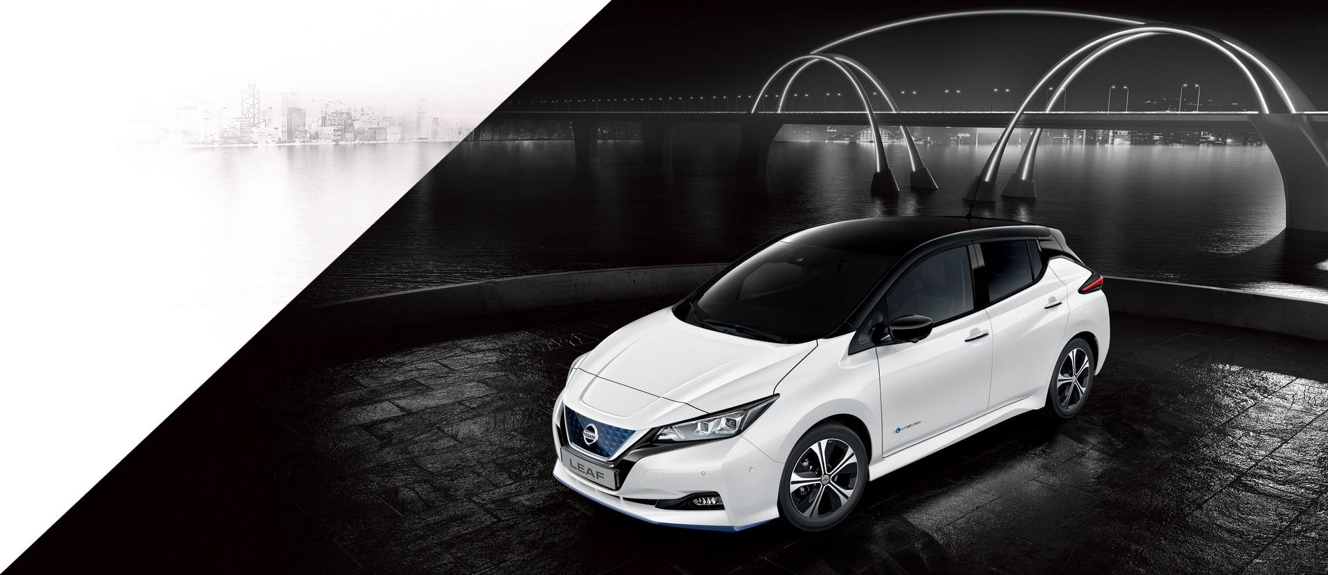 Nissan Leaf e-plus 2019 Europe (12)