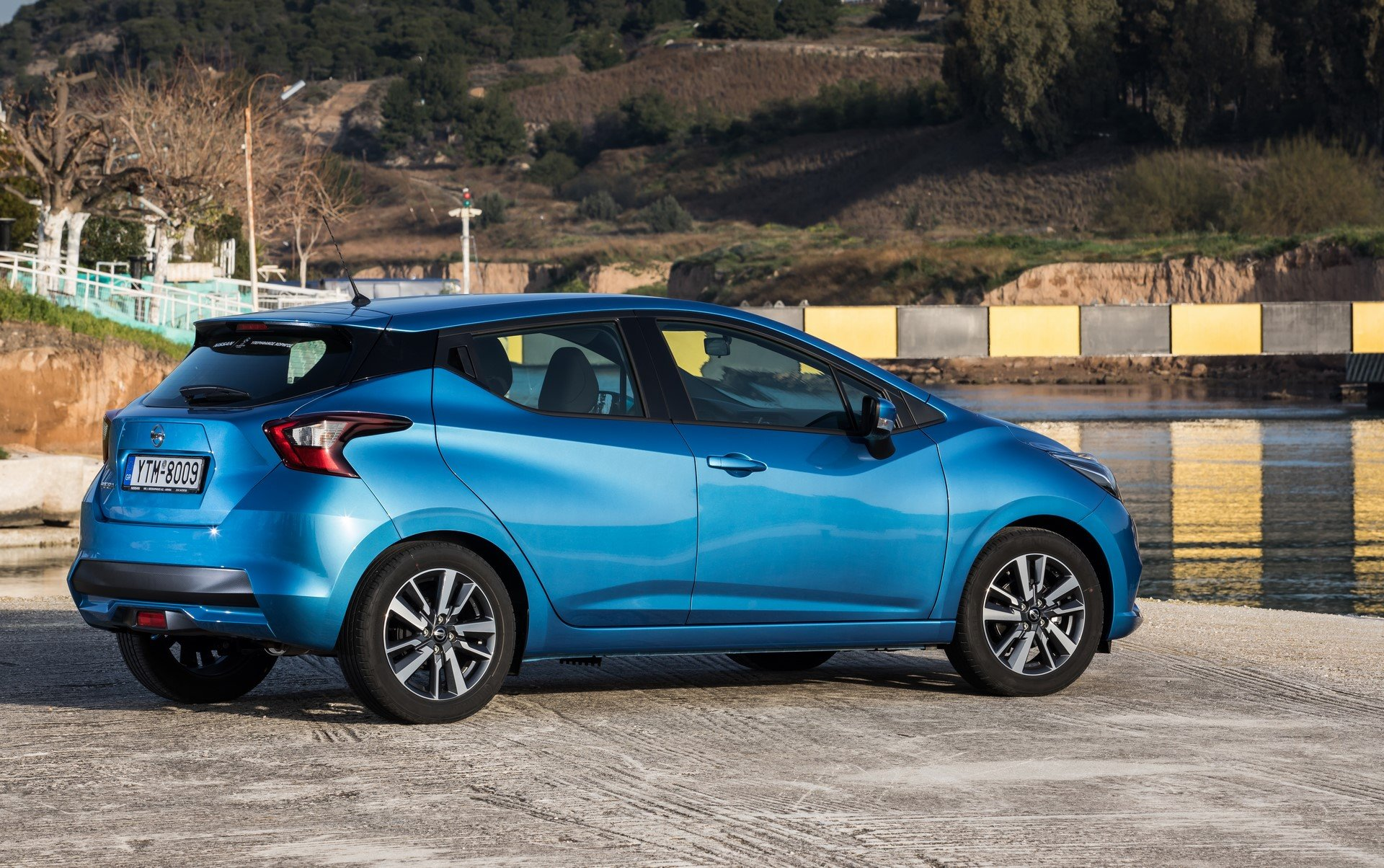 Nissan Micra 2019 Greek (2)