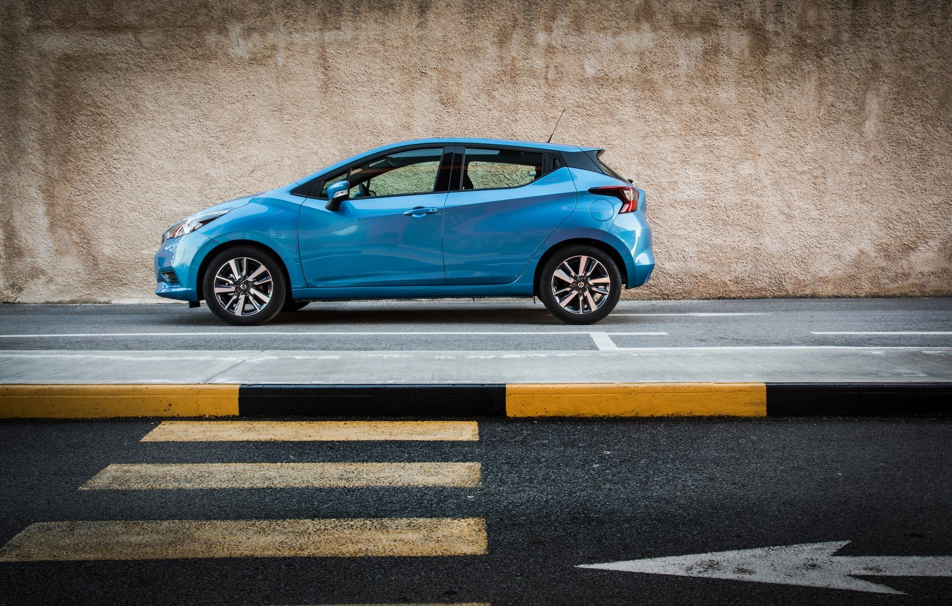 Nissan Micra 2019 Greek (3)