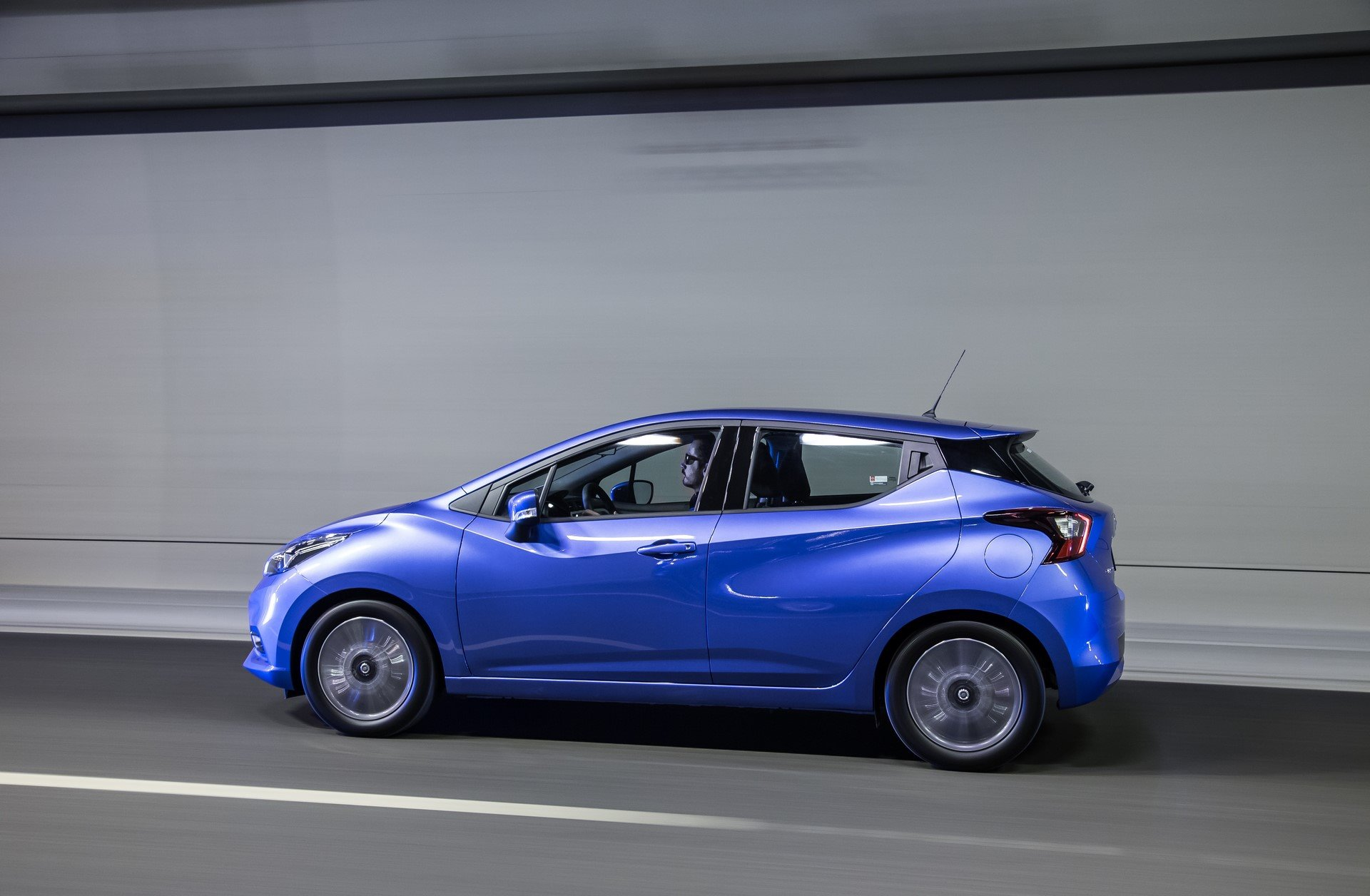 Nissan Micra 2019 Greek (34)