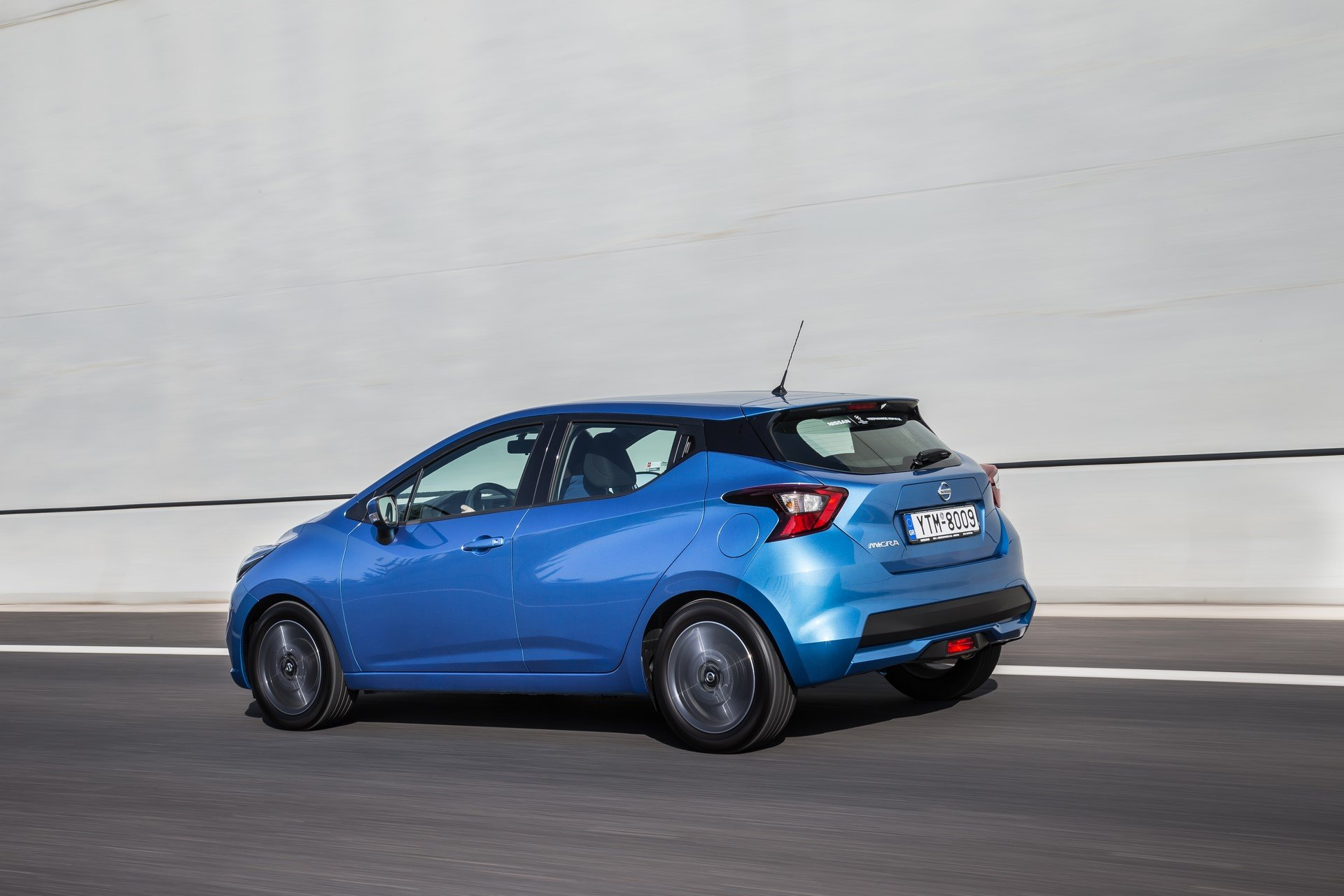 Nissan Micra 2019 Greek (65)