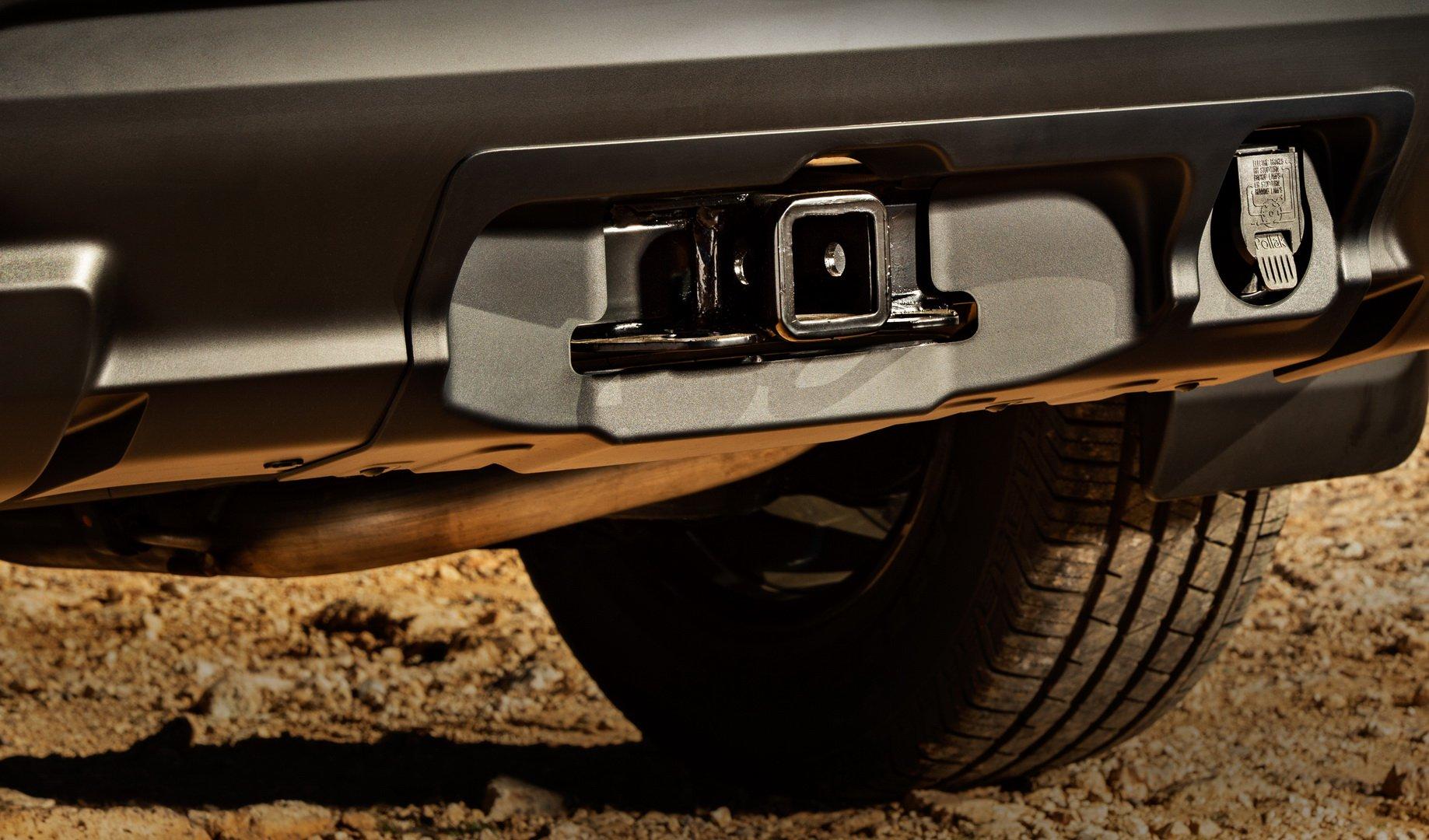 Nissan Pathfinder Rock Creek Edition 2019 (10)