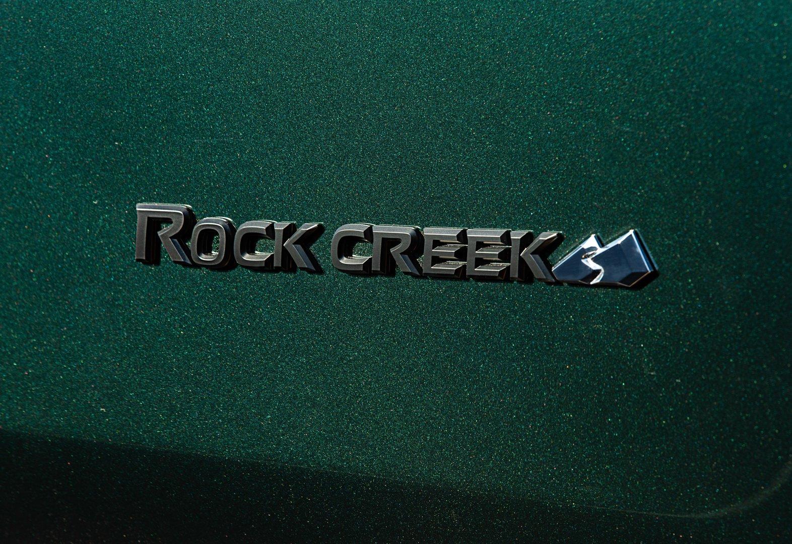 Nissan Pathfinder Rock Creek Edition 2019 (11)